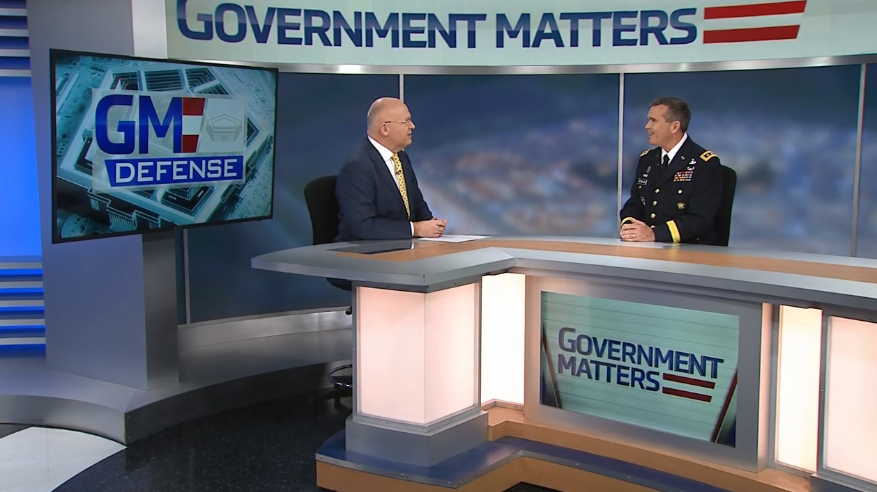 Government Matters Defense (Full Show) – February 7, 2018