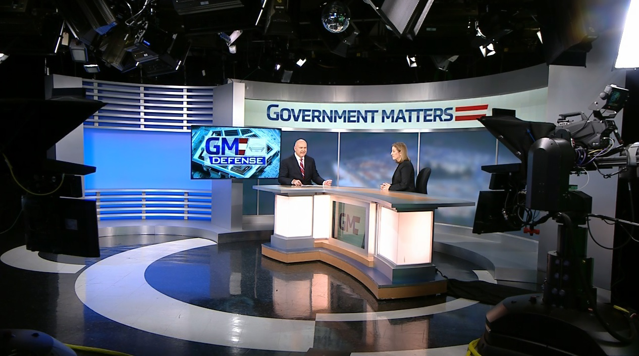 Government Matters Defense (Full Show) – January 10, 2018