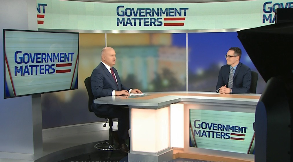 Government Matters (Full Show) – Thursday January 11, 2018