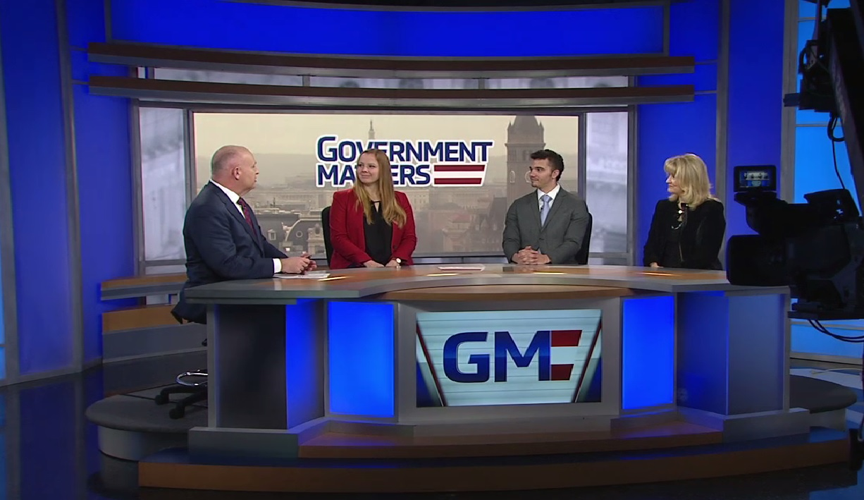Government Matters (Full Show) – January 14, 2018