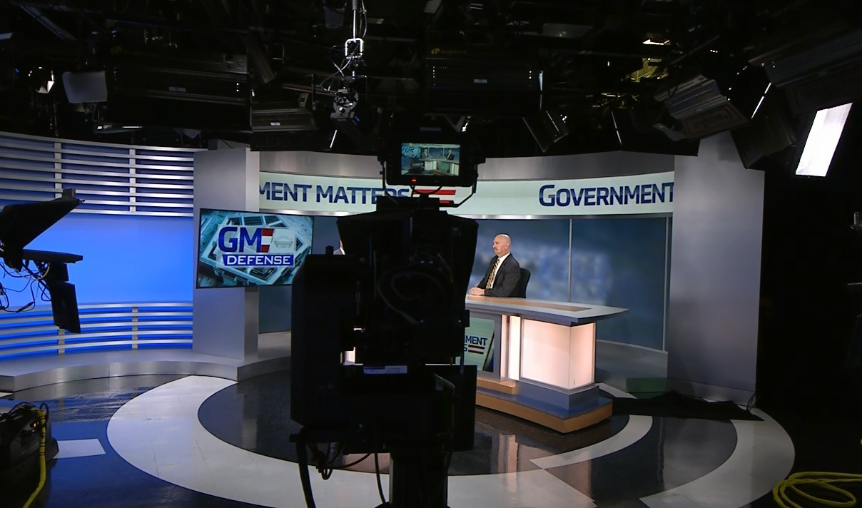 Government Matters Defense – January 17, 2018
