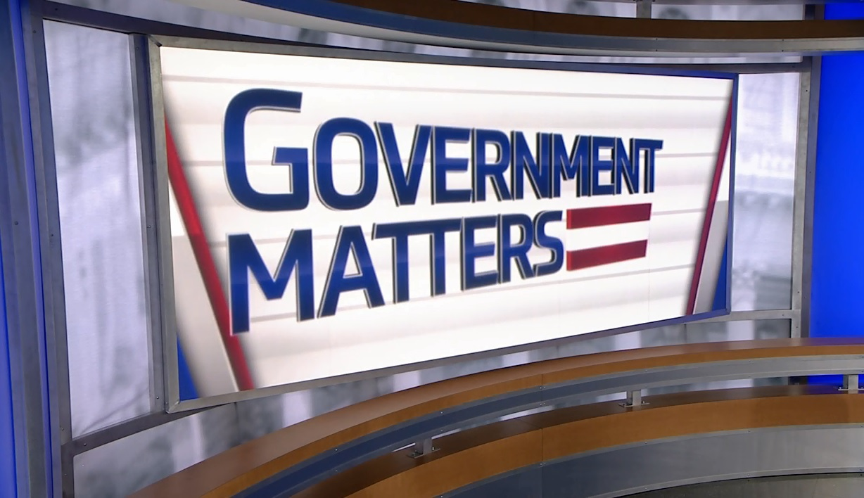 Government Matters (Full Show) – January 25, 2018