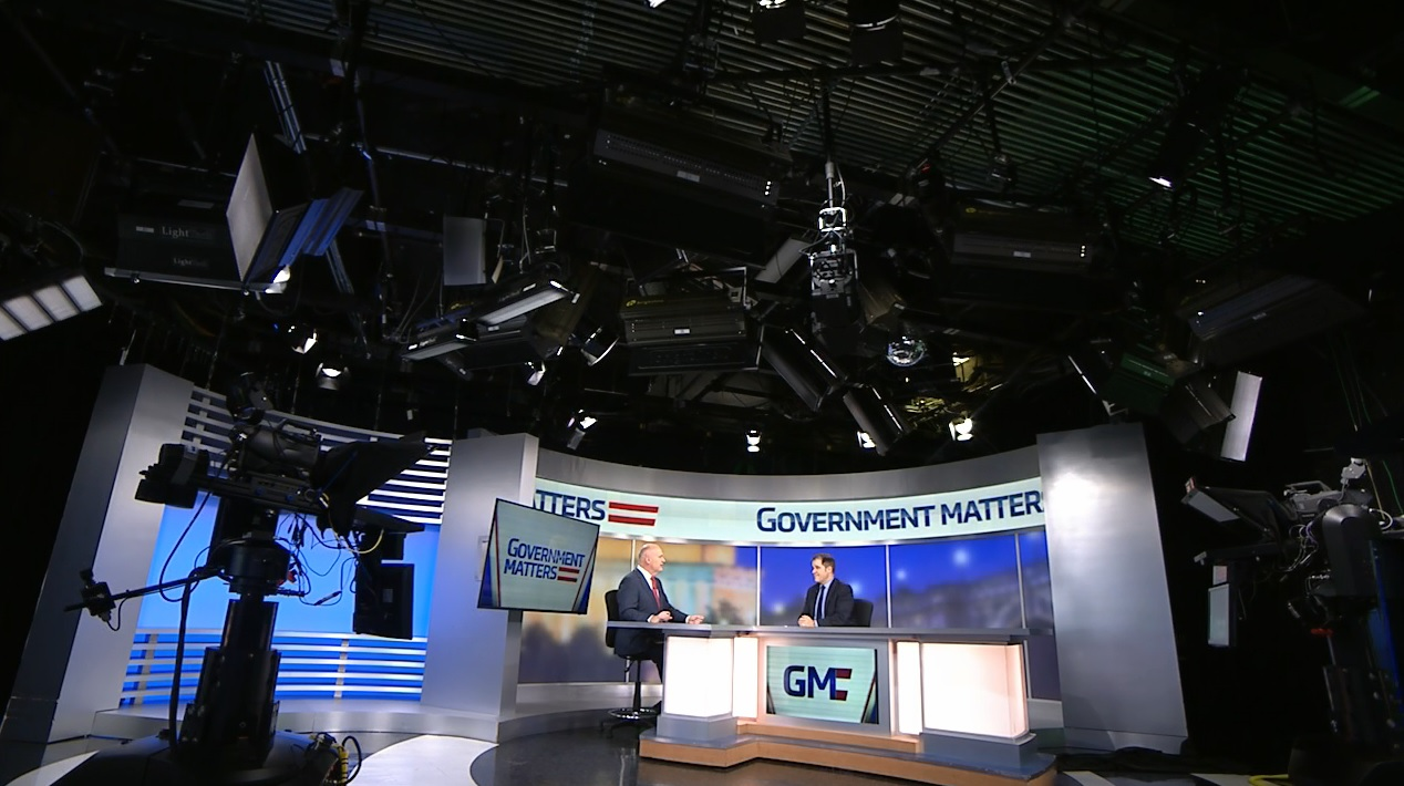 Government Matters (Full Show) – January 4, 2018