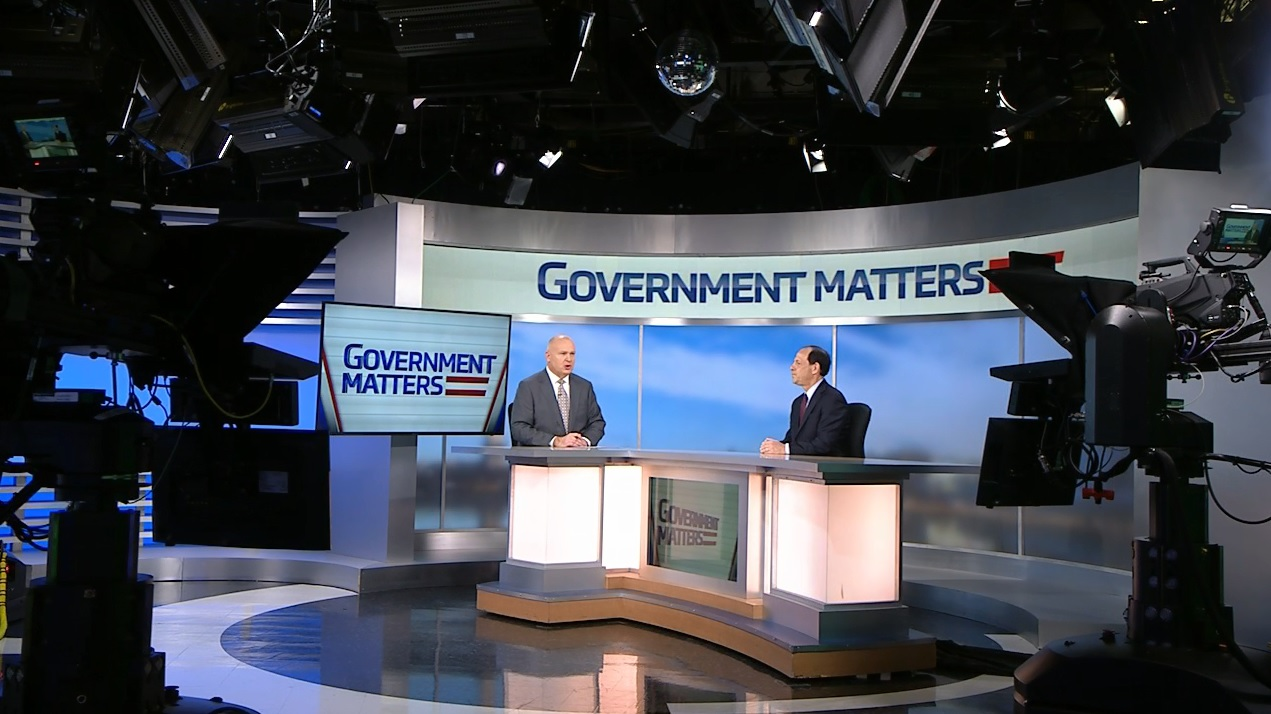Government Matters (Full Show) – January 7, 2017
