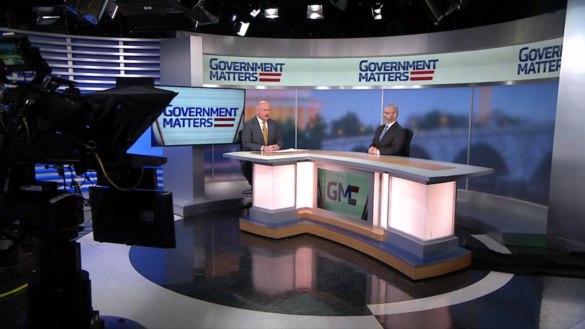 Government Matters (Full Show) – February 13, 2018
