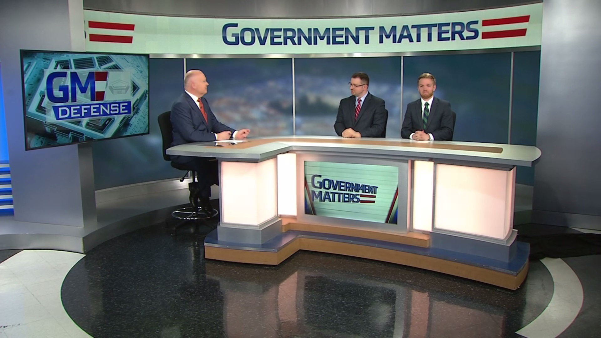 Government Matters (Full Show) – February 21, 2018