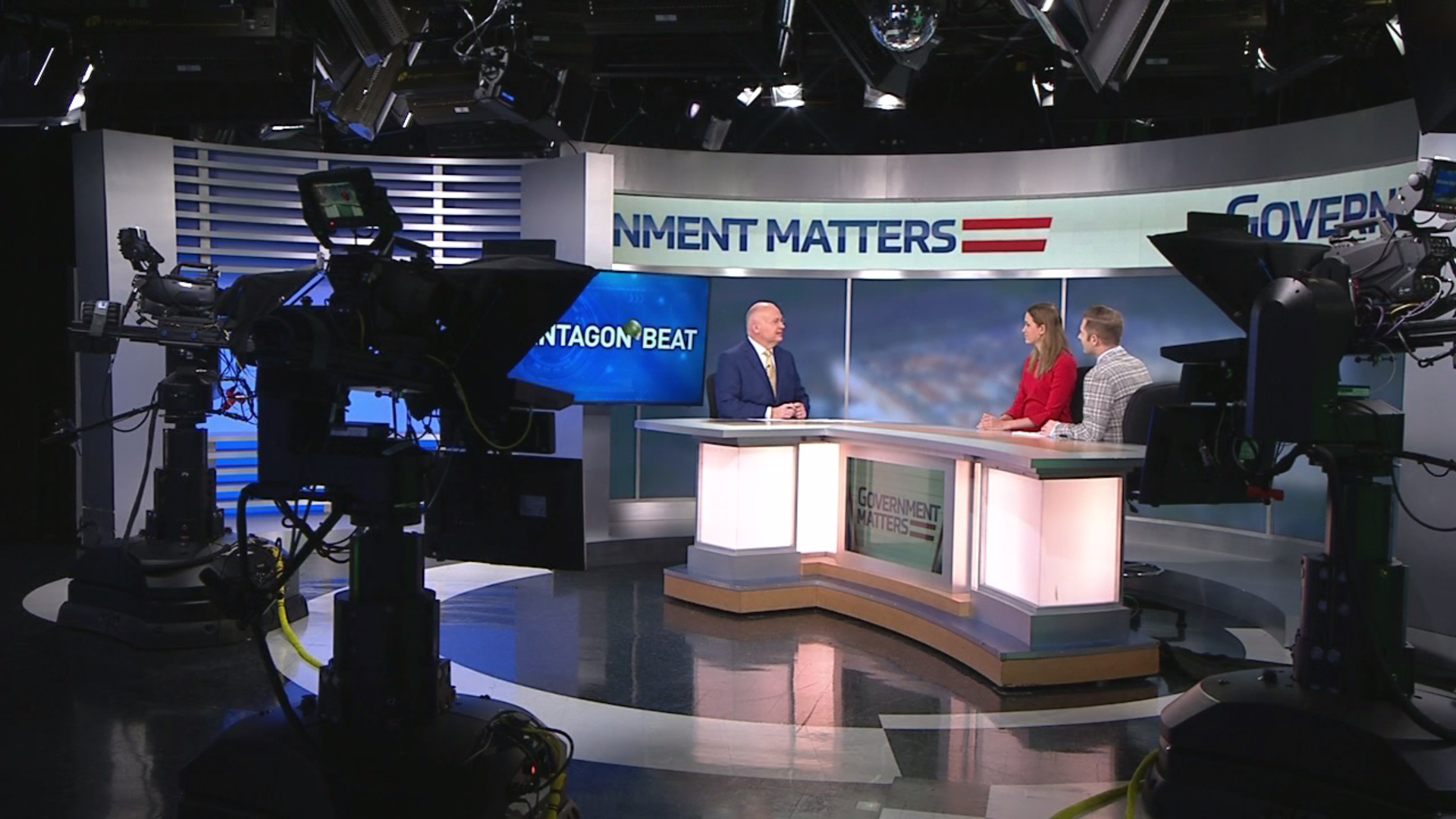 Government Matters Defense (Full Show) – February 28, 2018