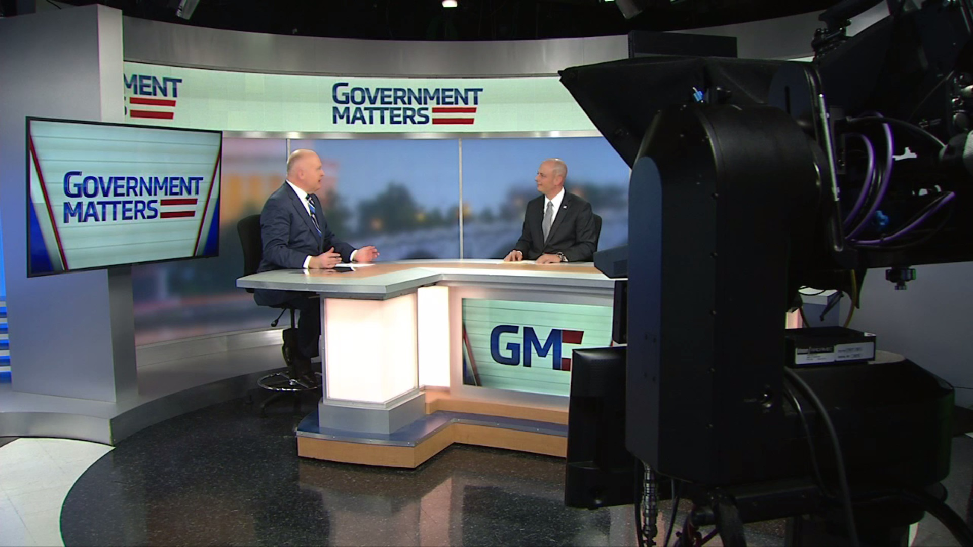 Government Matters (Full Show) – February 20, 2018