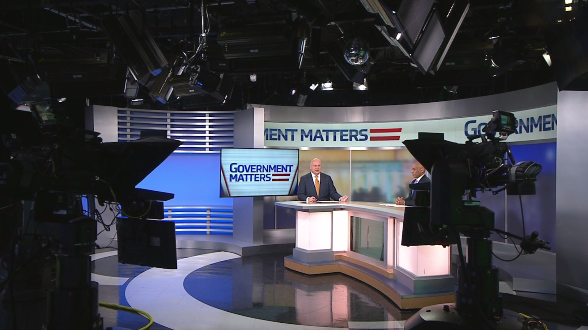 Government Matters (Full Show) – February 22, 2018