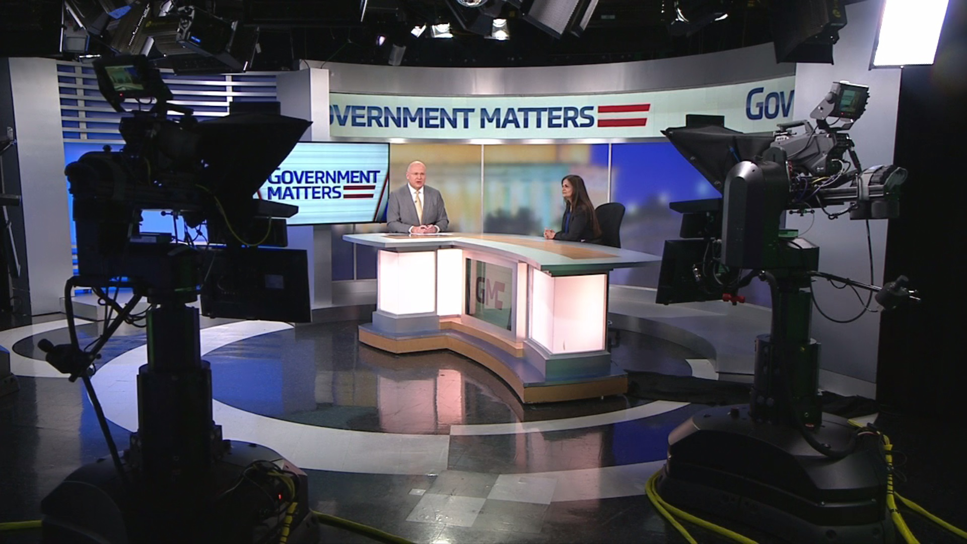 Government Matters (Full Show) – February 26, 2018