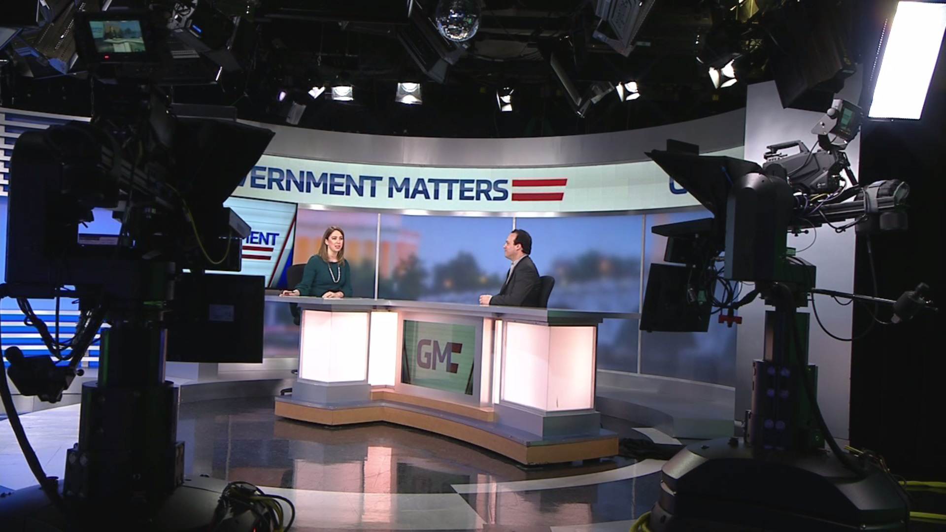 Government Matters (Full Show) – February 27, 2018