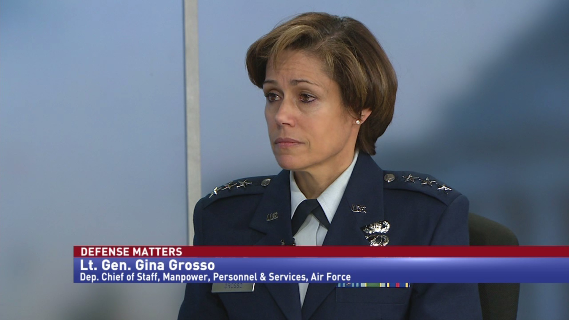 DoD officials: Defense Officer Personnel Mgmt. Act needs update.