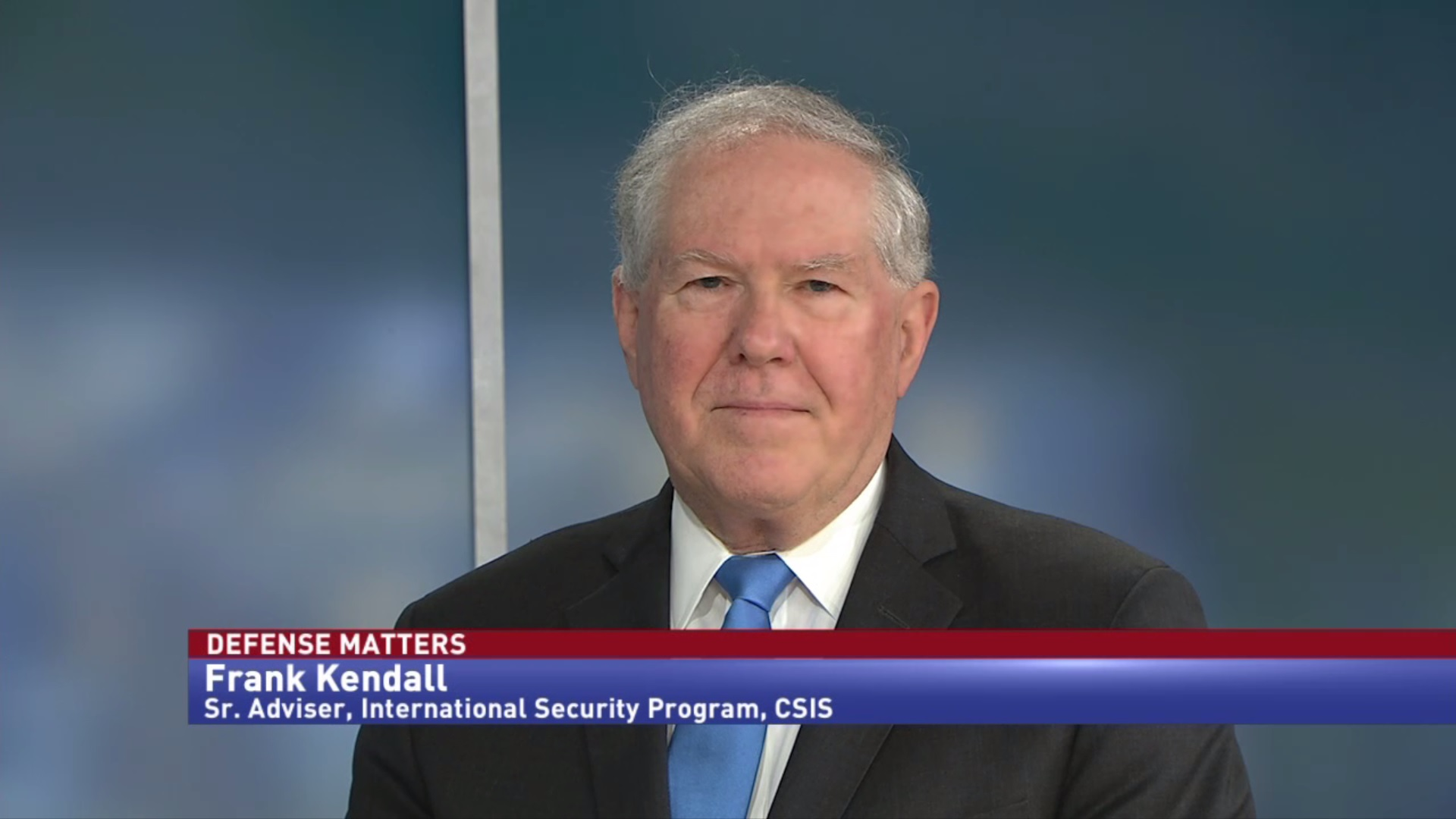 Defense Department grapples with budget uncertainty