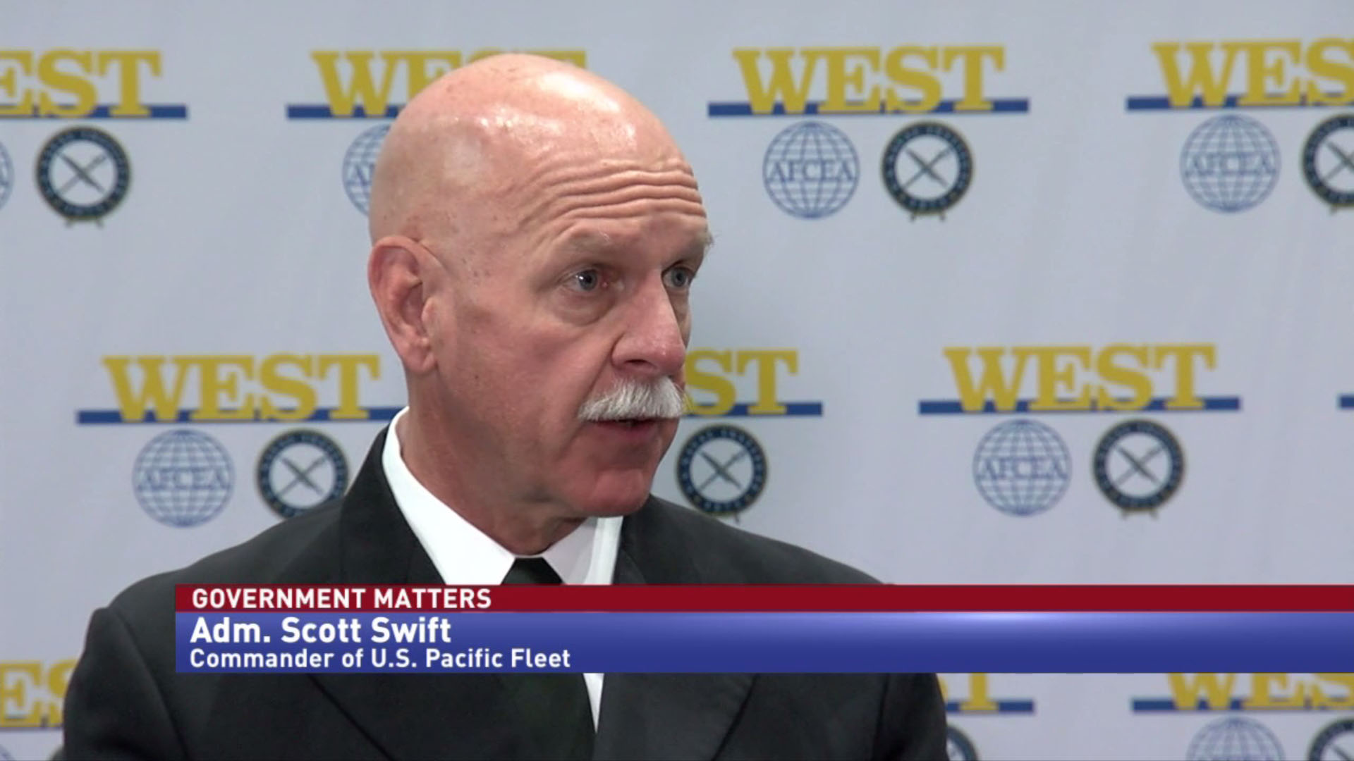 Readiness & lethality of the U.S. Pacific Fleet