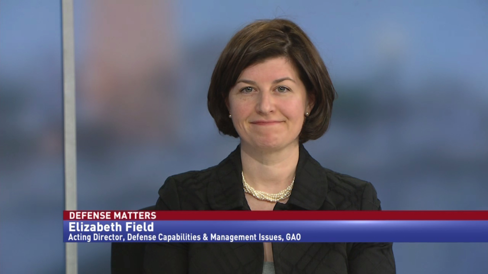 Report: DoD needs to take action to promote collaboration