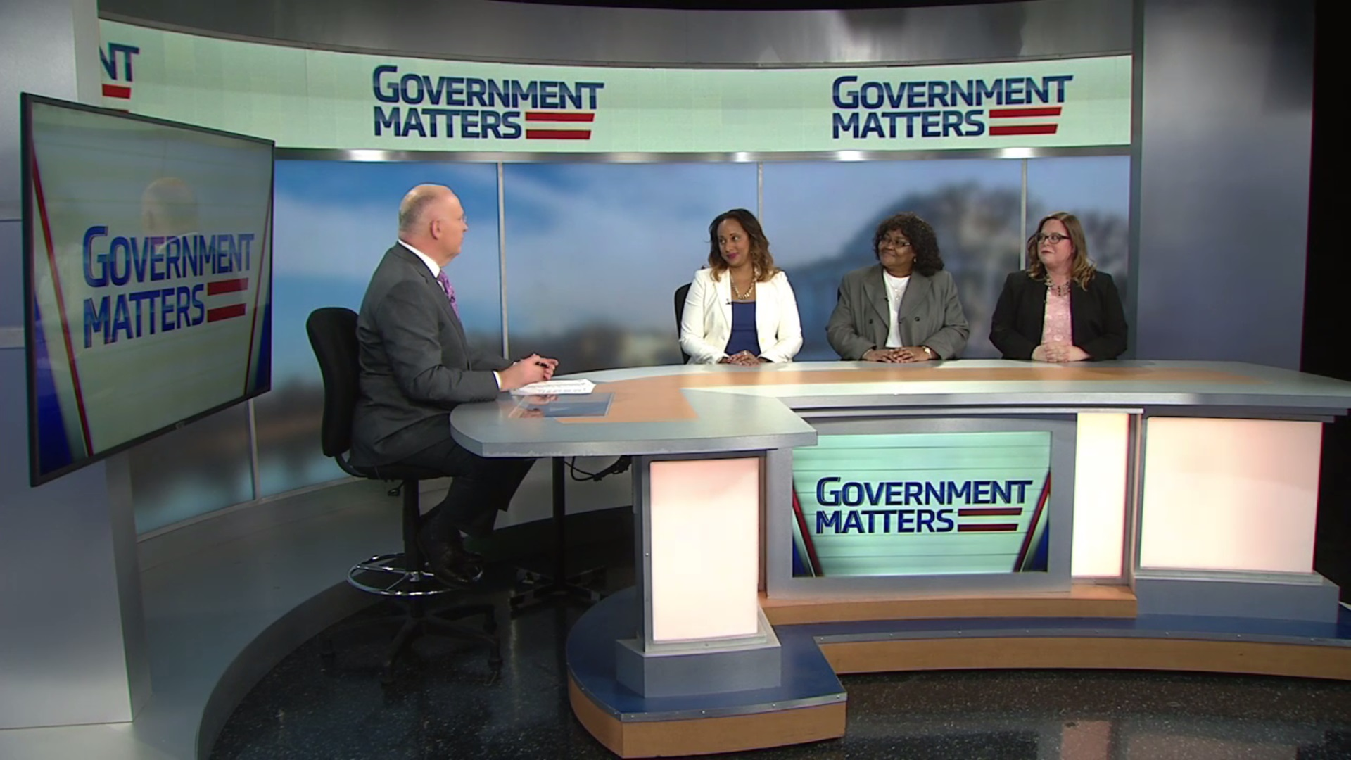 Government Matters (Full Show) – March 4, 2018