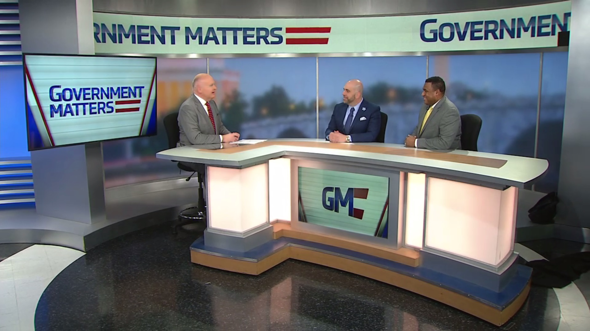 Government Matters (Full Show) – March 15, 2018