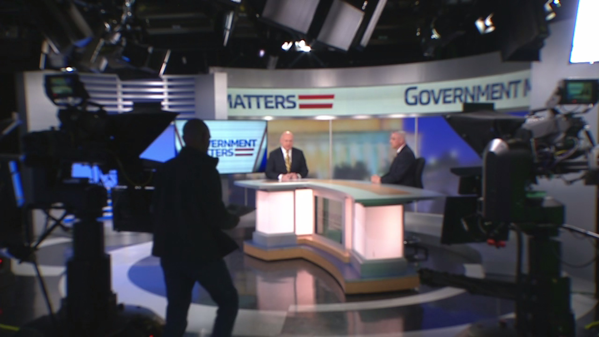 Government Matters (Full Show) – March 19, 2018