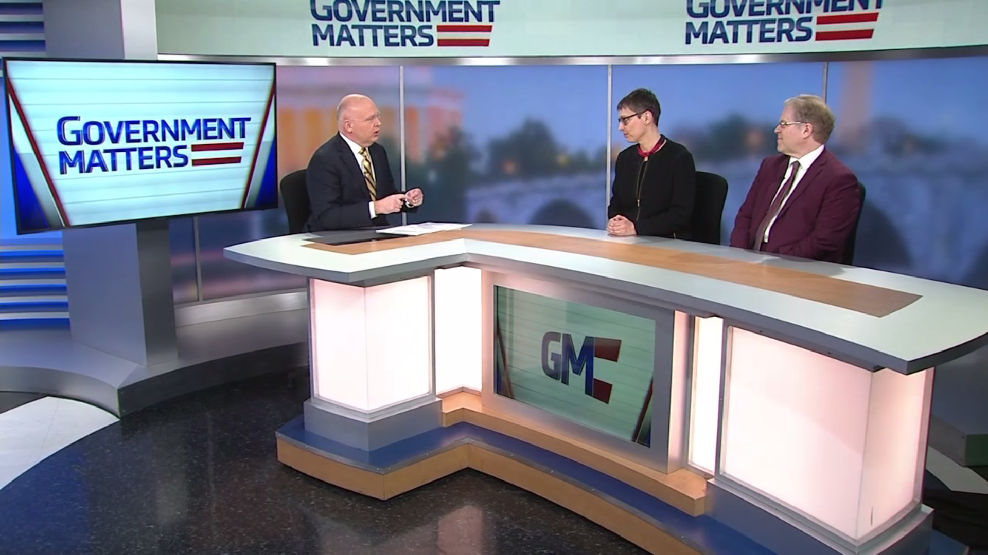 Government Matters (Full Show) – March 20, 2018