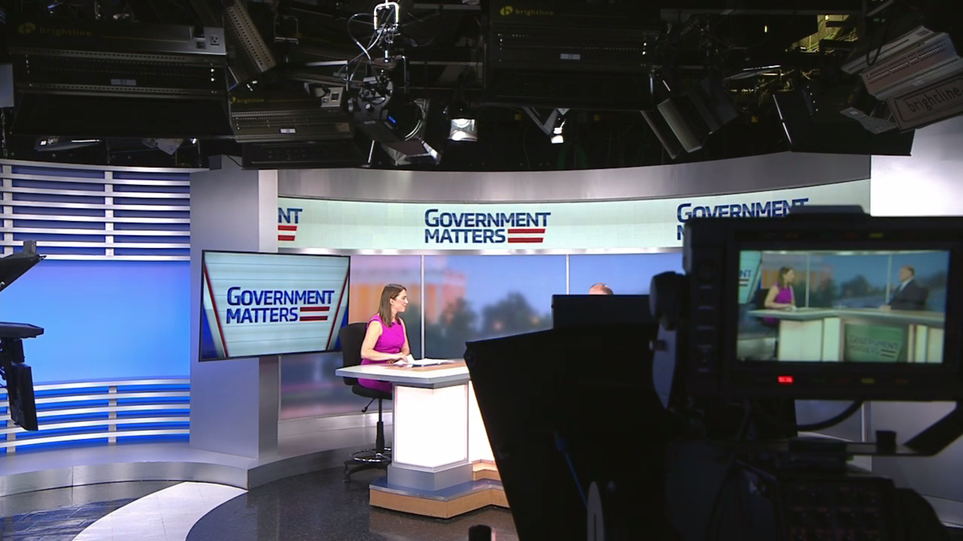 Government Matters (Full Show) – March 22, 2018