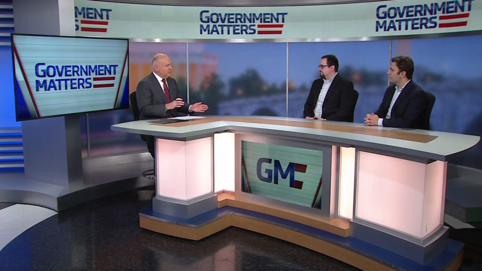 Government Matters (Full Show) – March 26, 2018