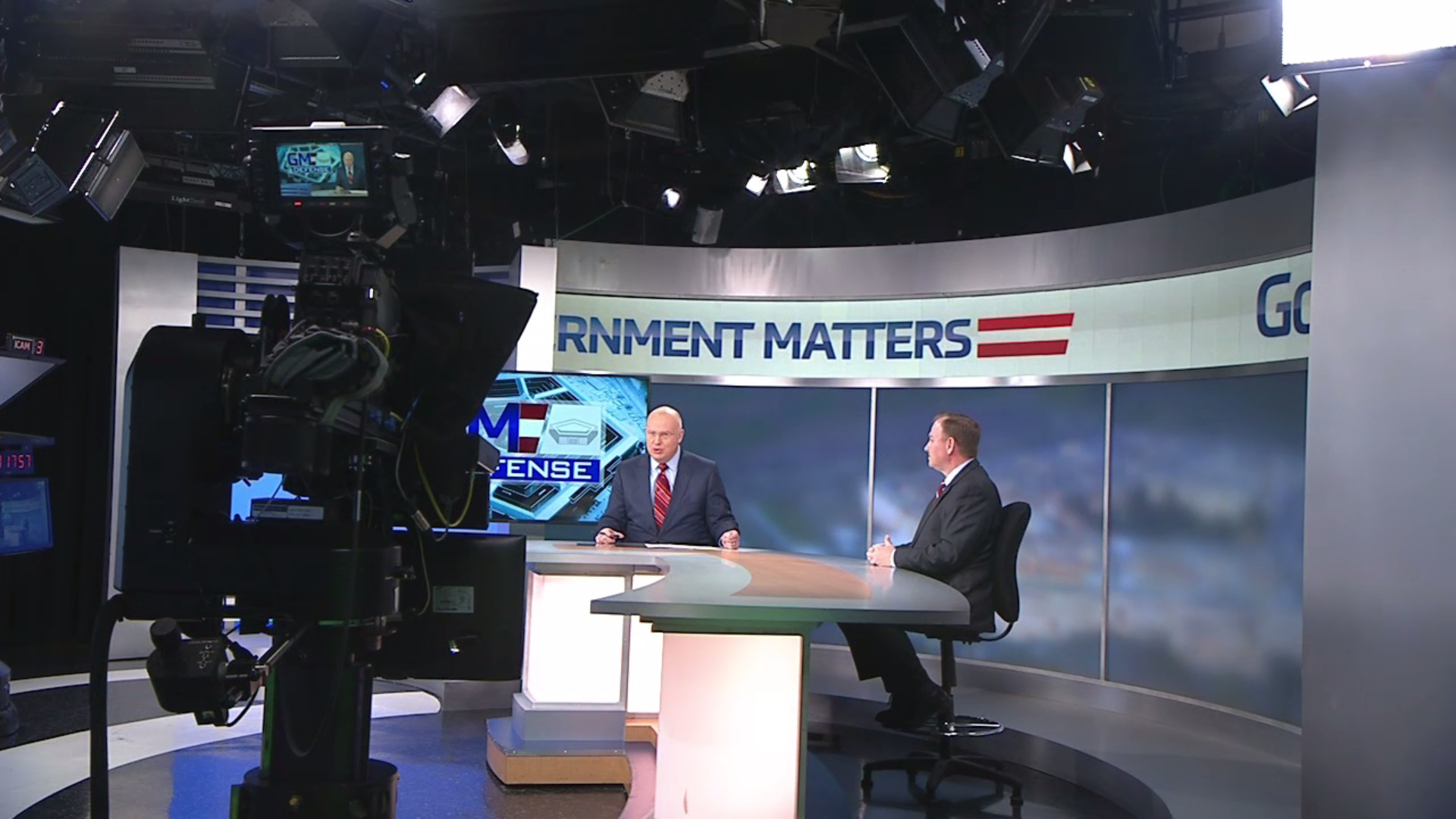 Government Matters Defense (Full Show) – March 28, 2018