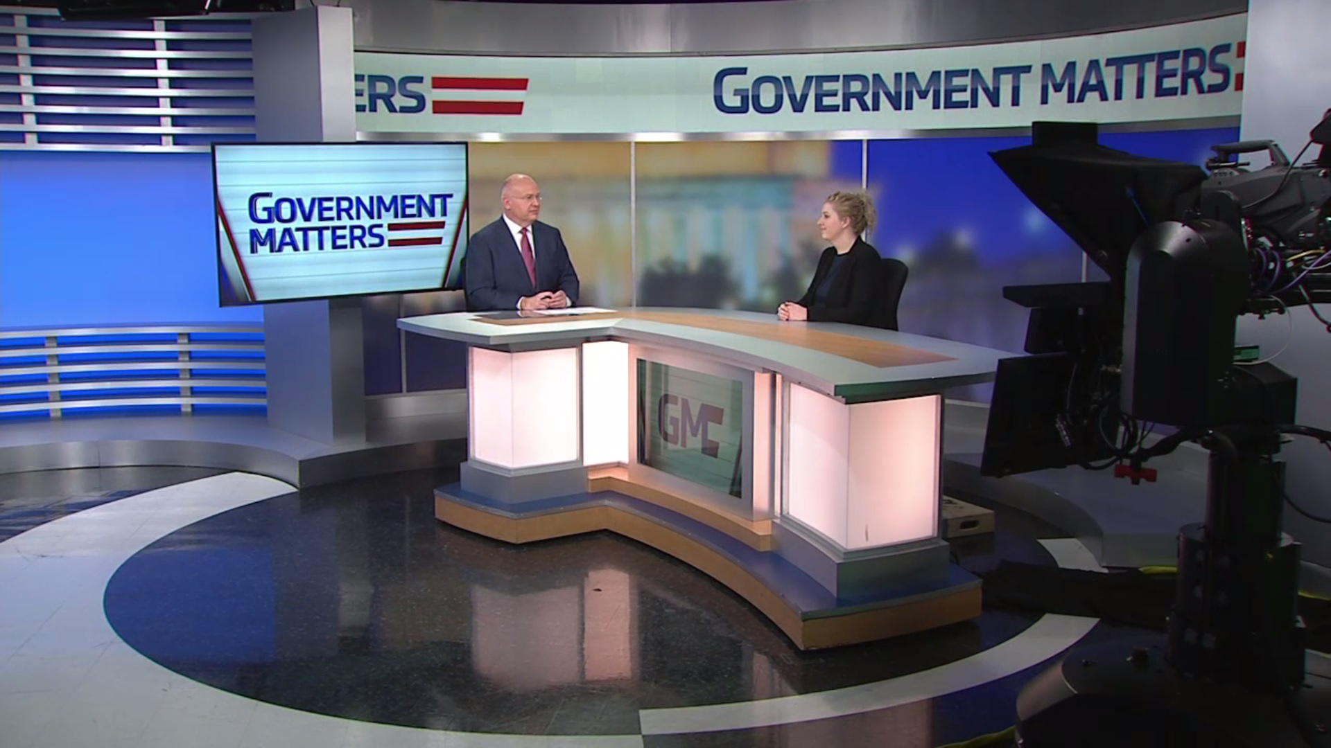 Government Matters (Full Show) – March 29, 2018