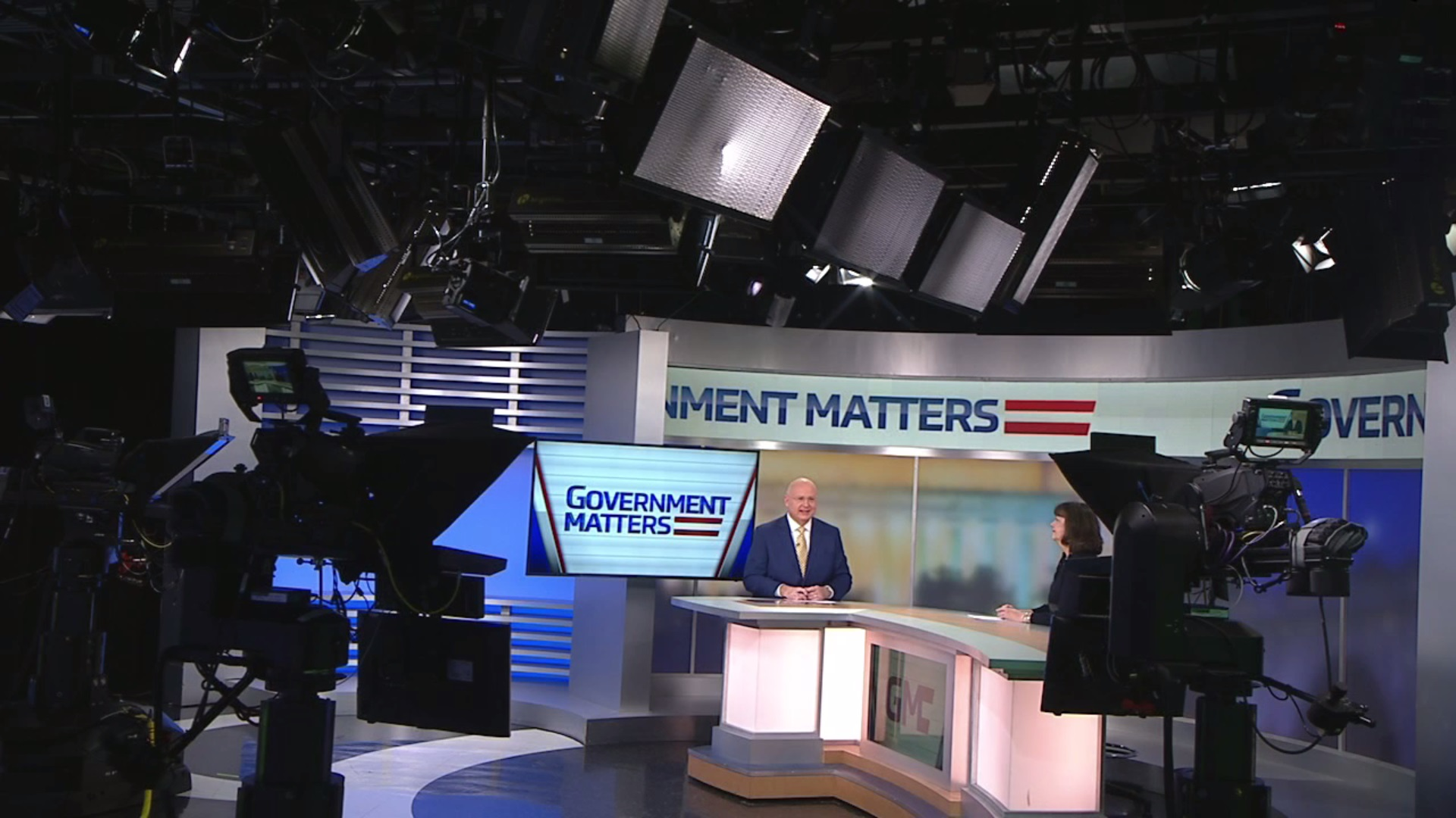Government Matters (Full Show) – March 5, 2018
