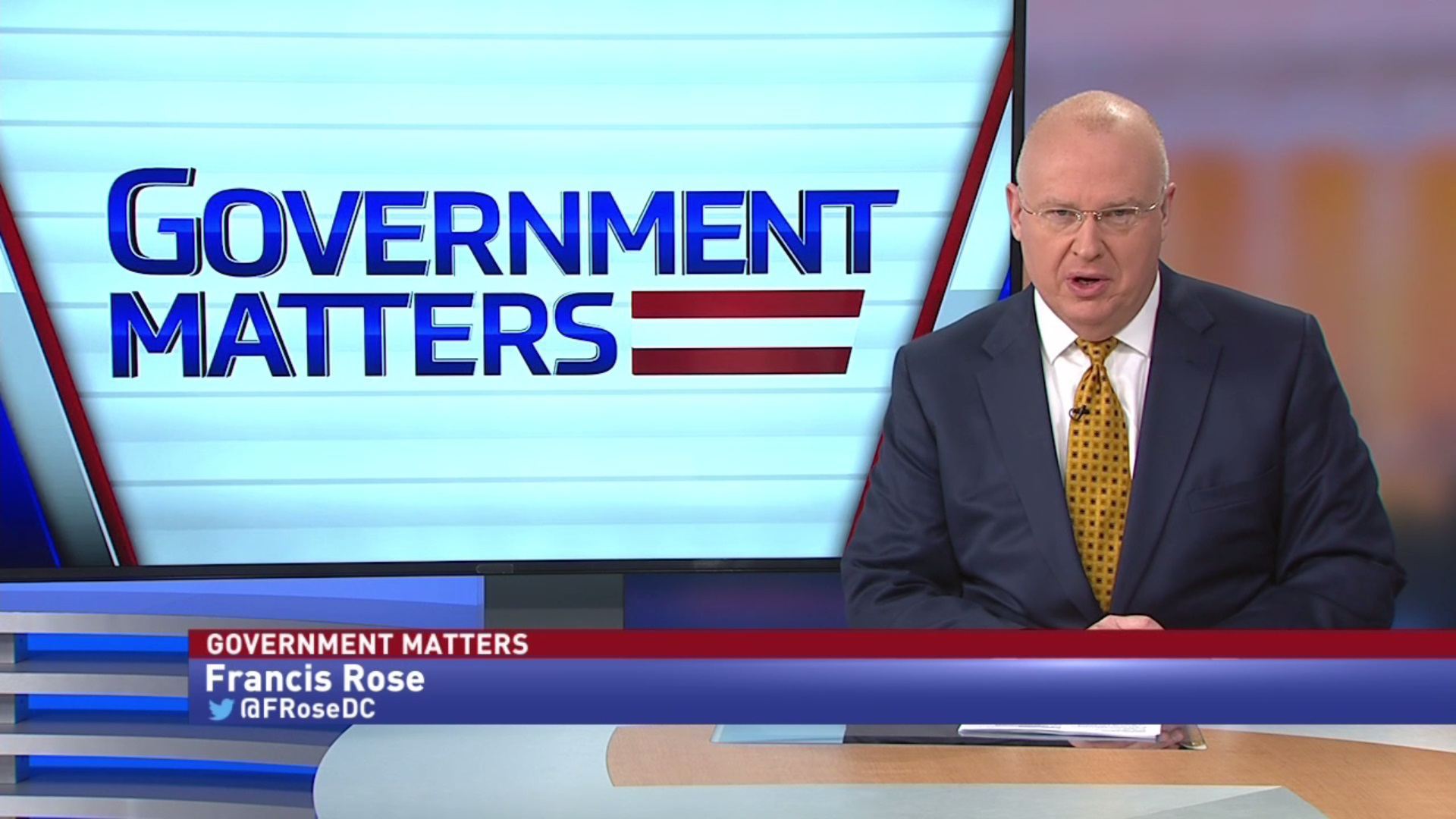 Government Matters (Full Show) – March 8, 2017