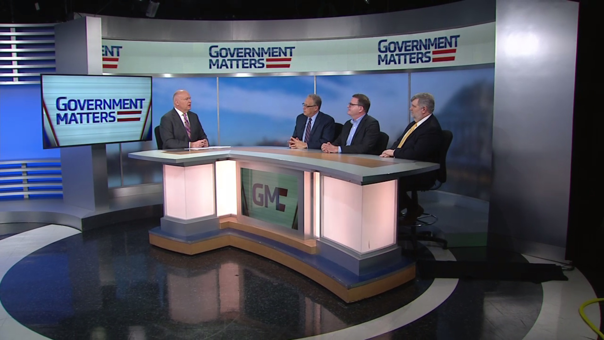 Government Matters (Full Show) – March 11, 2018
