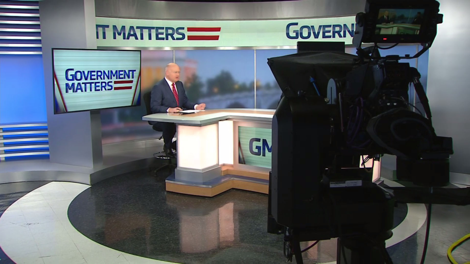 Government Matters (Full Show) – March 12, 2018
