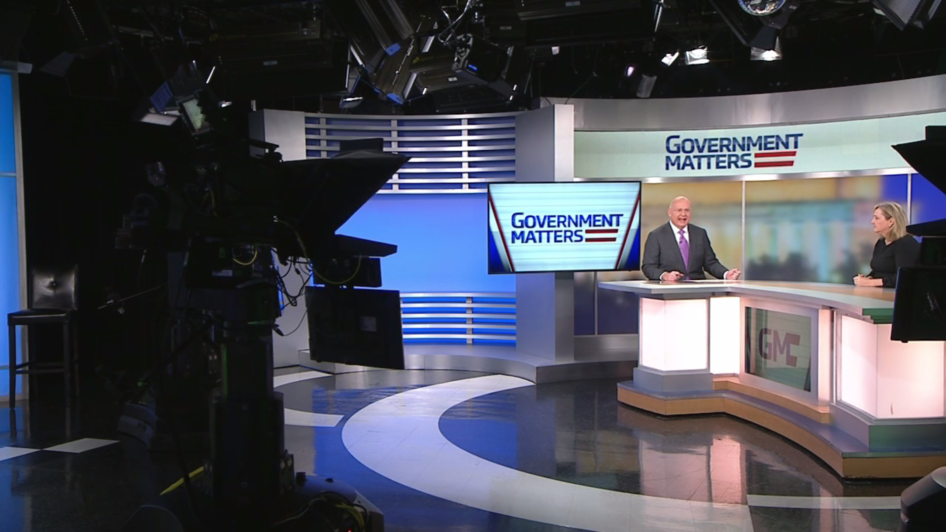 Government Matters (Full Show) – March 1, 2018