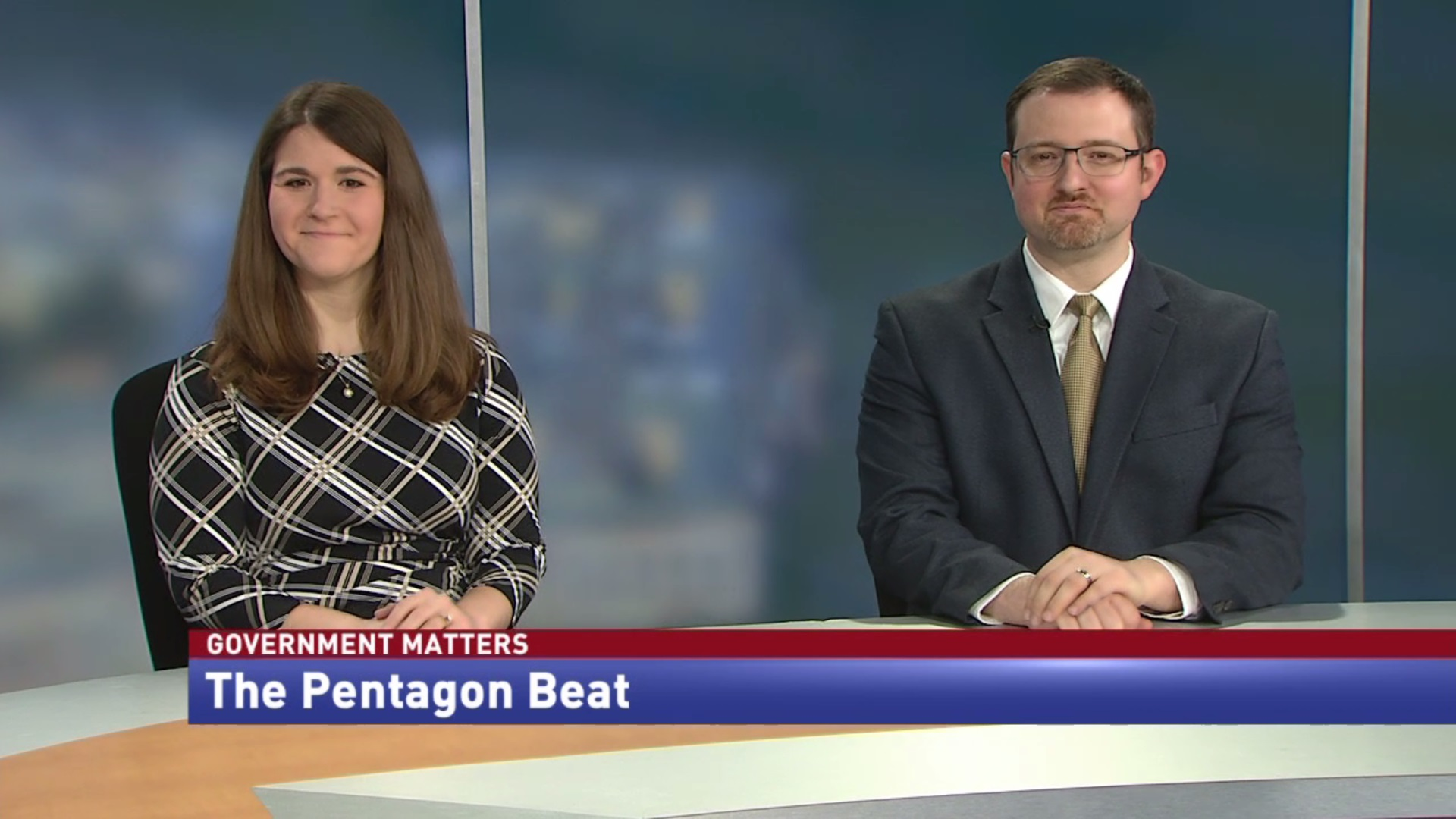 The Pentagon Beat – March 14, 2018