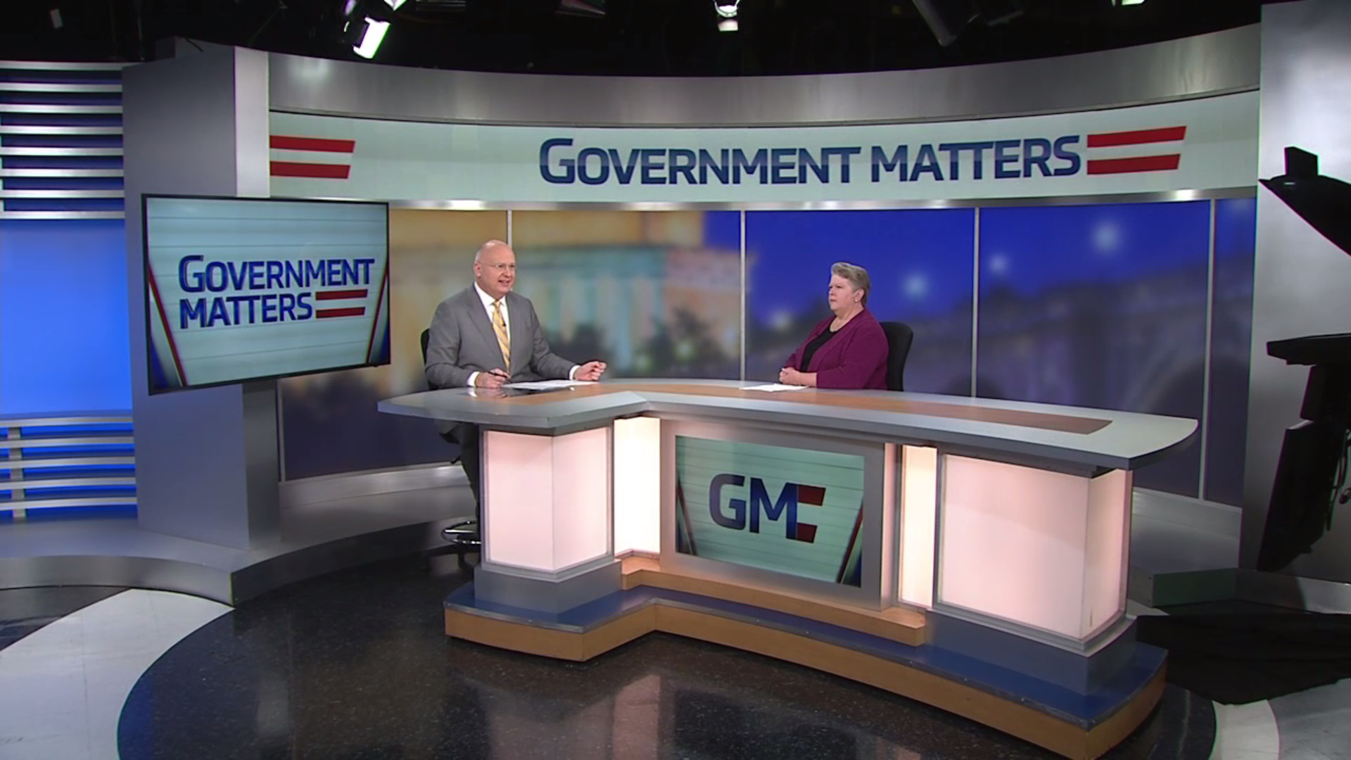 Government Matters (Full Show) – April 3, 2018