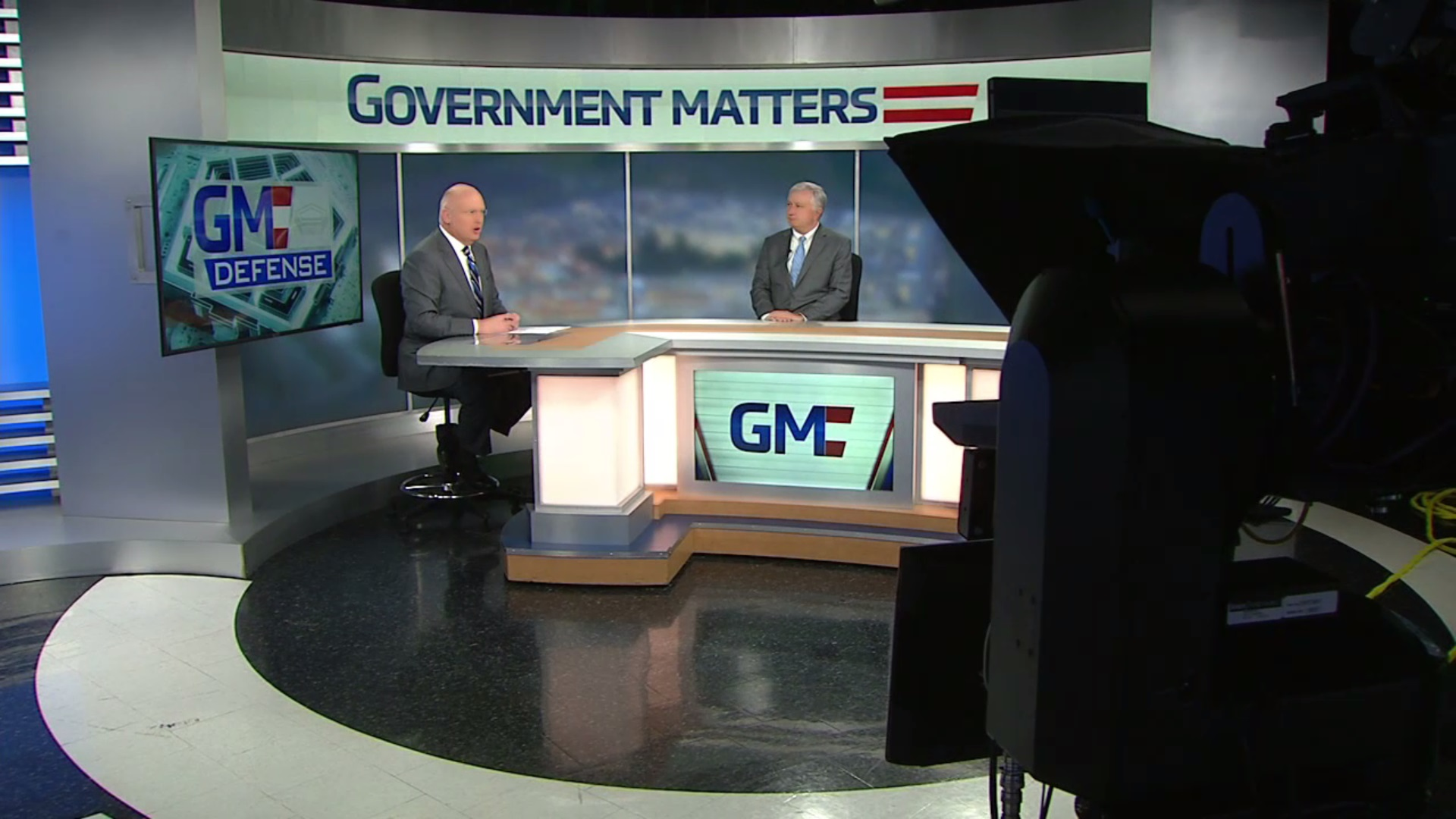 Government Matters Defense (Full Show) – April 18, 2018