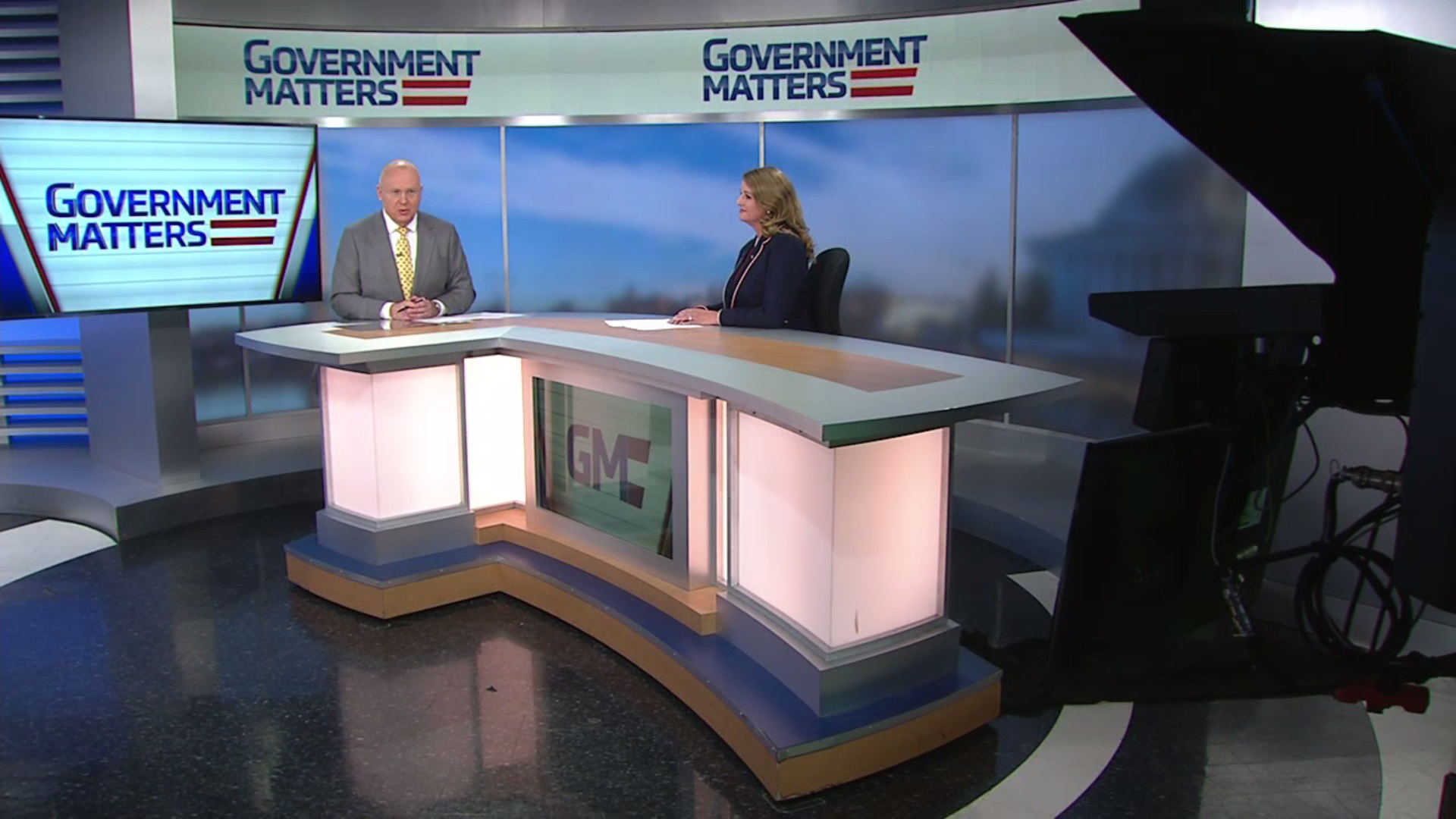 Government Matters (Full Show) – April 22, 2018