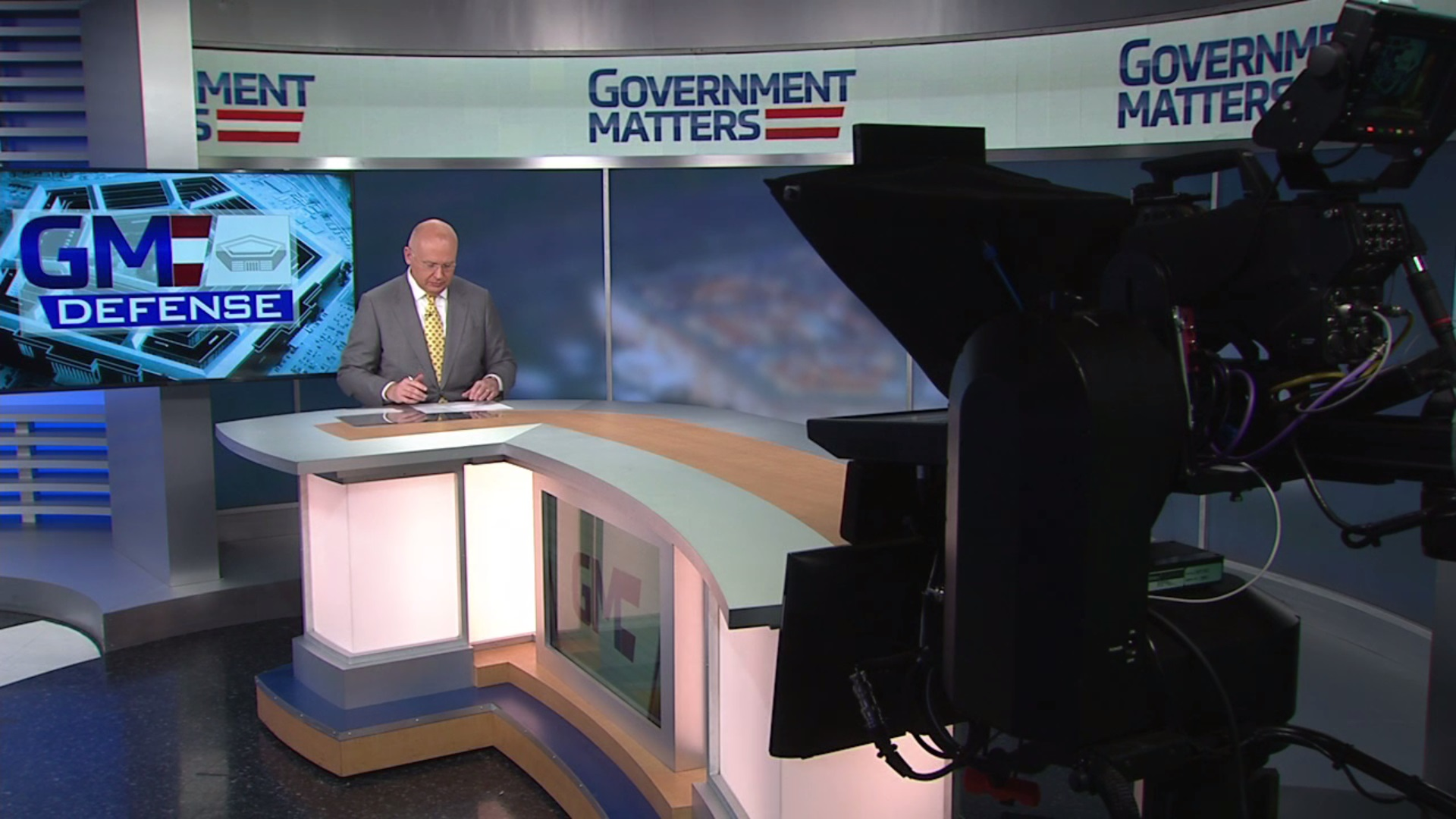 Government Matters (Full Show) – April 25, 2018