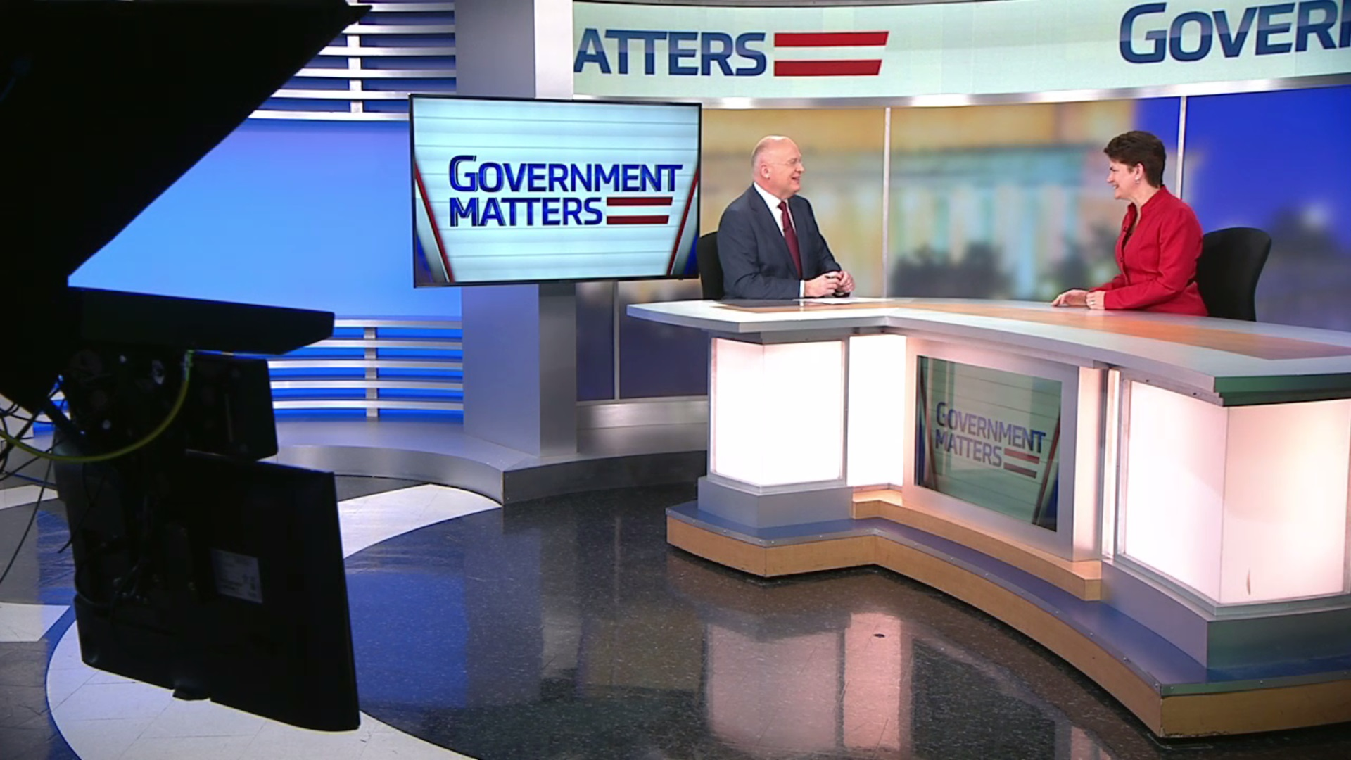 Government Matters (Full Show) – April 5, 2018