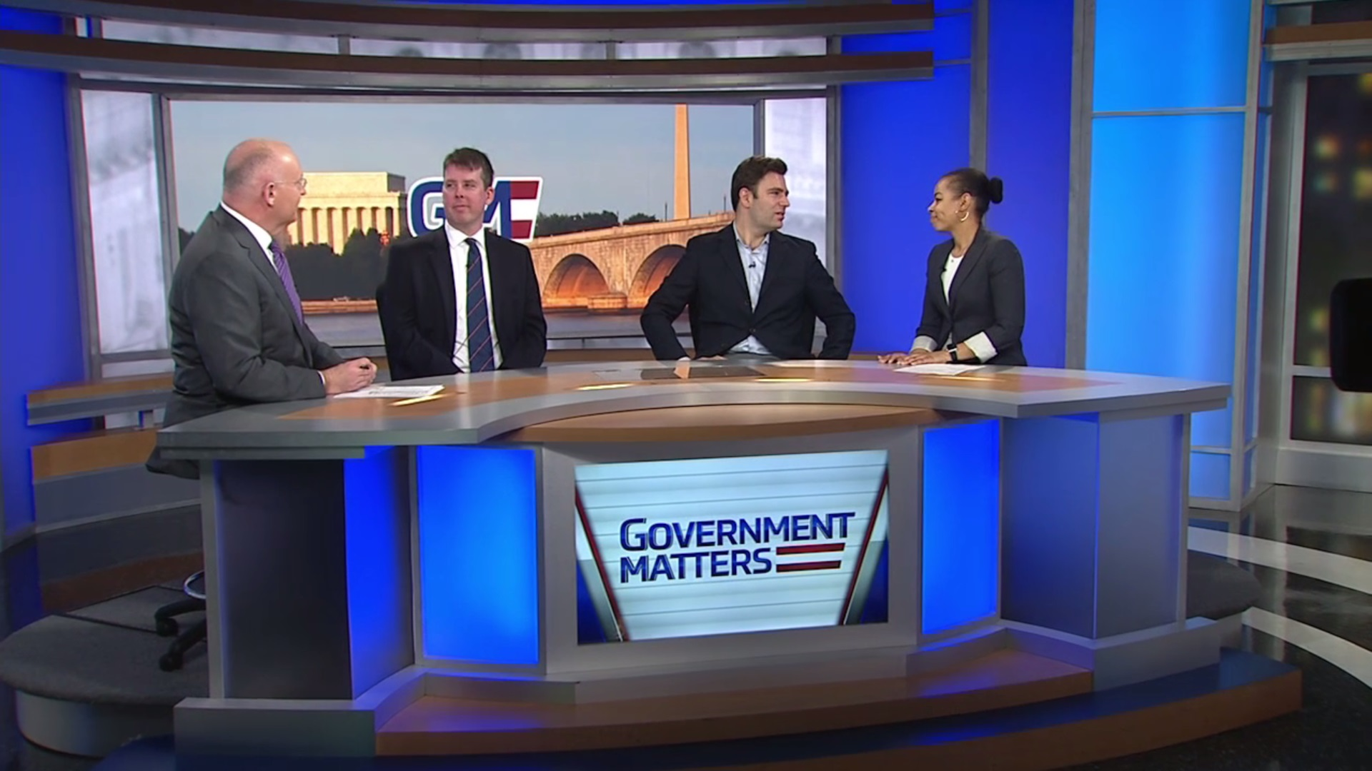 Government Matters (Full Show) – April 15, 2018