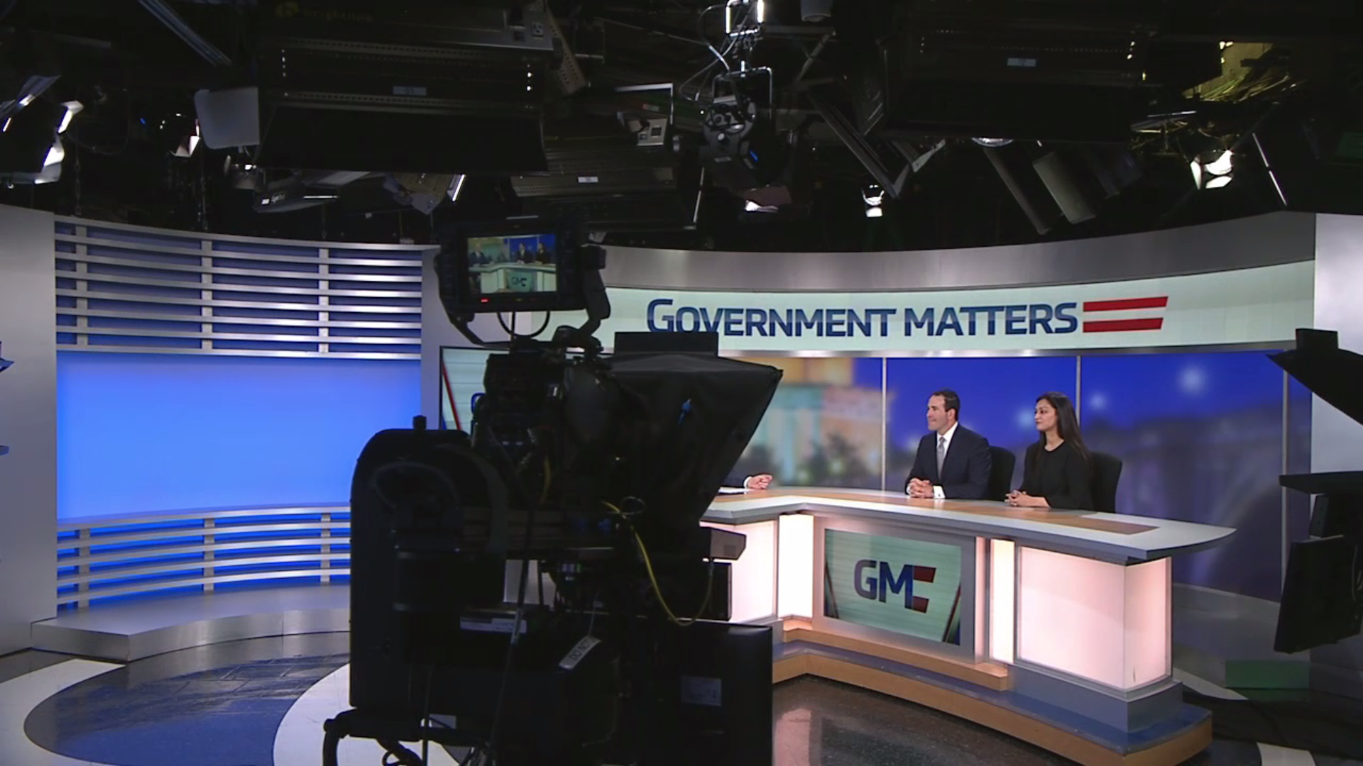 Government Matters (Full Show) – April 16, 2018