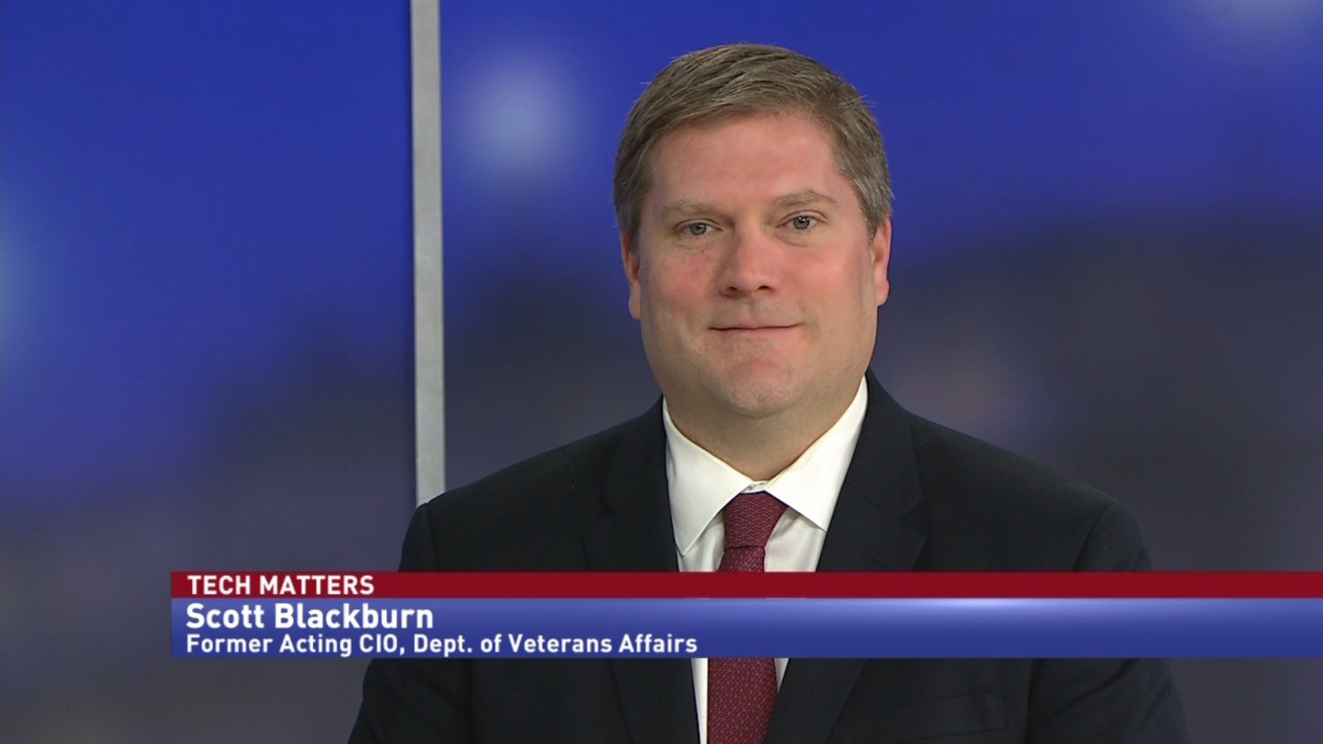 Top IT priorities for next VA Secretary, CIO