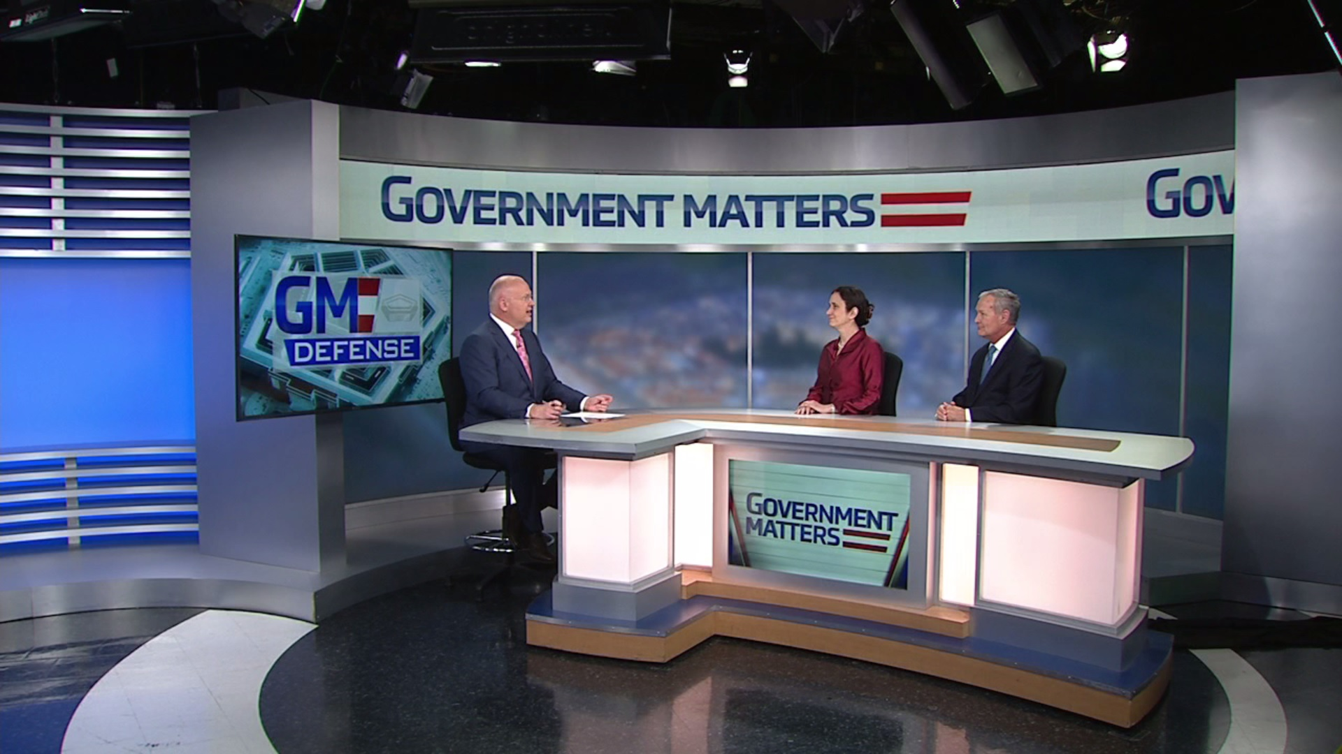 Government Matters Defense (Full Show) – May 16, 2018