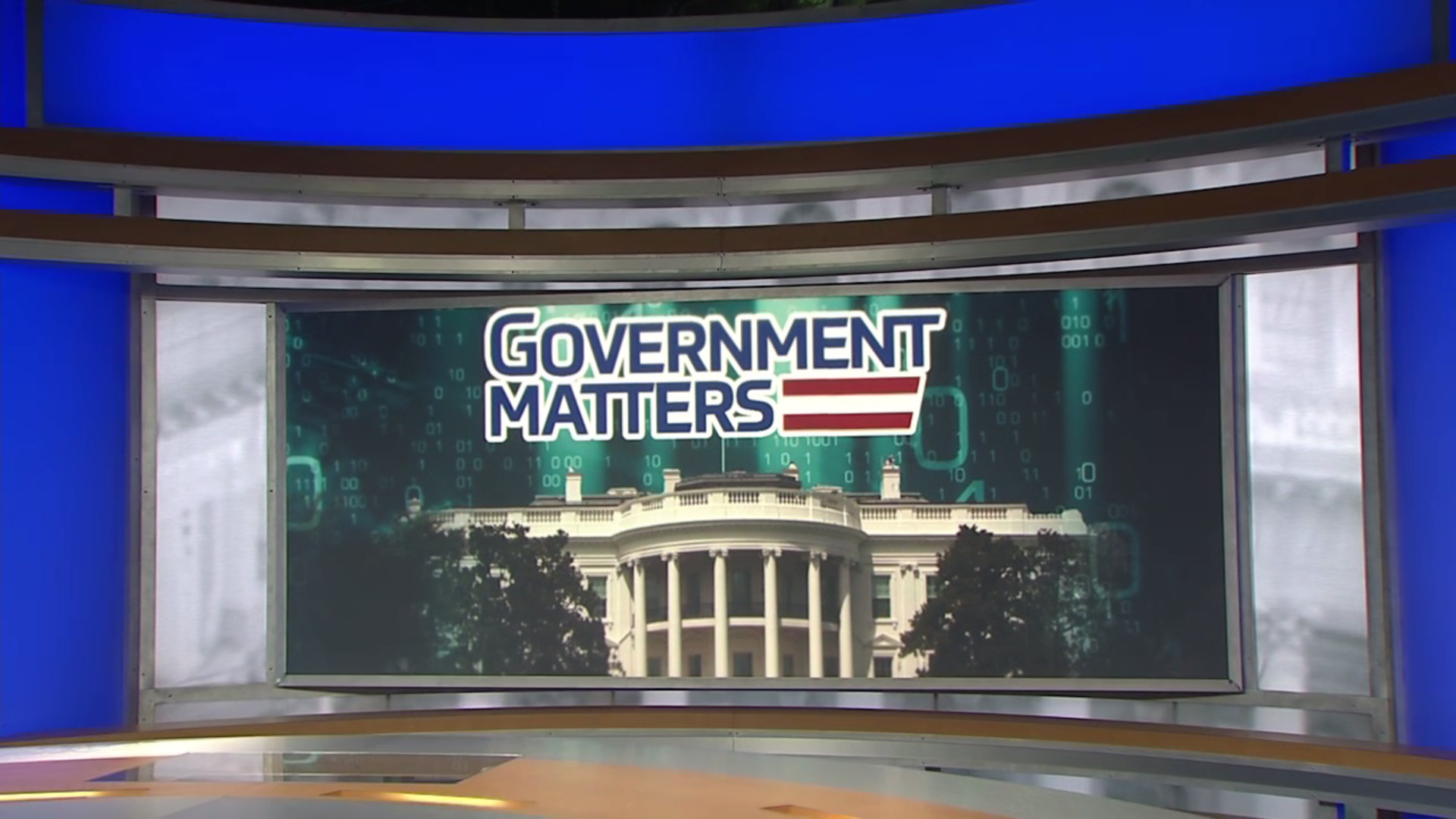 Government Matters (Full Show)  – May 21, 2018