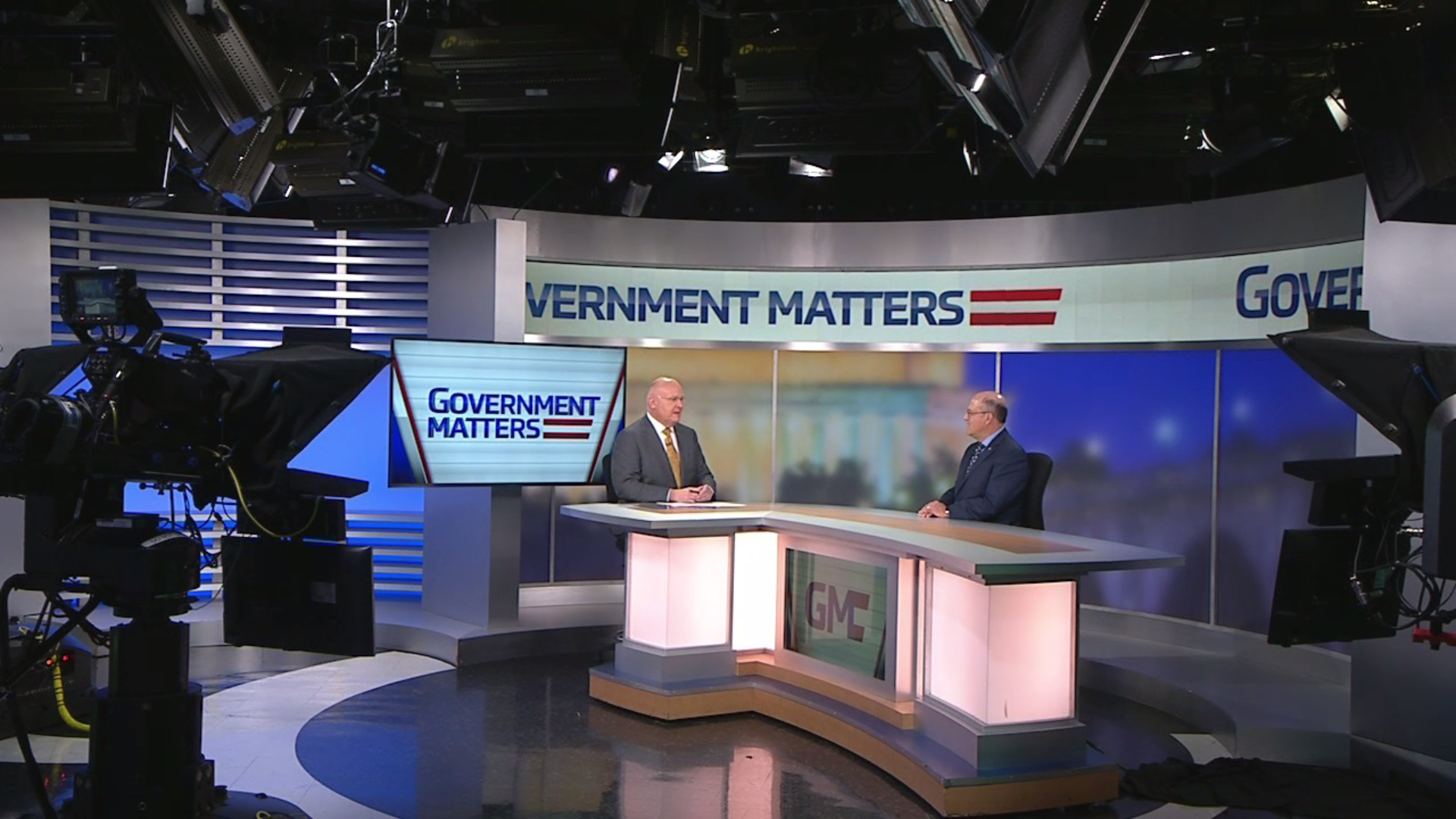 Government Matters (Full Show) – May 22, 2018