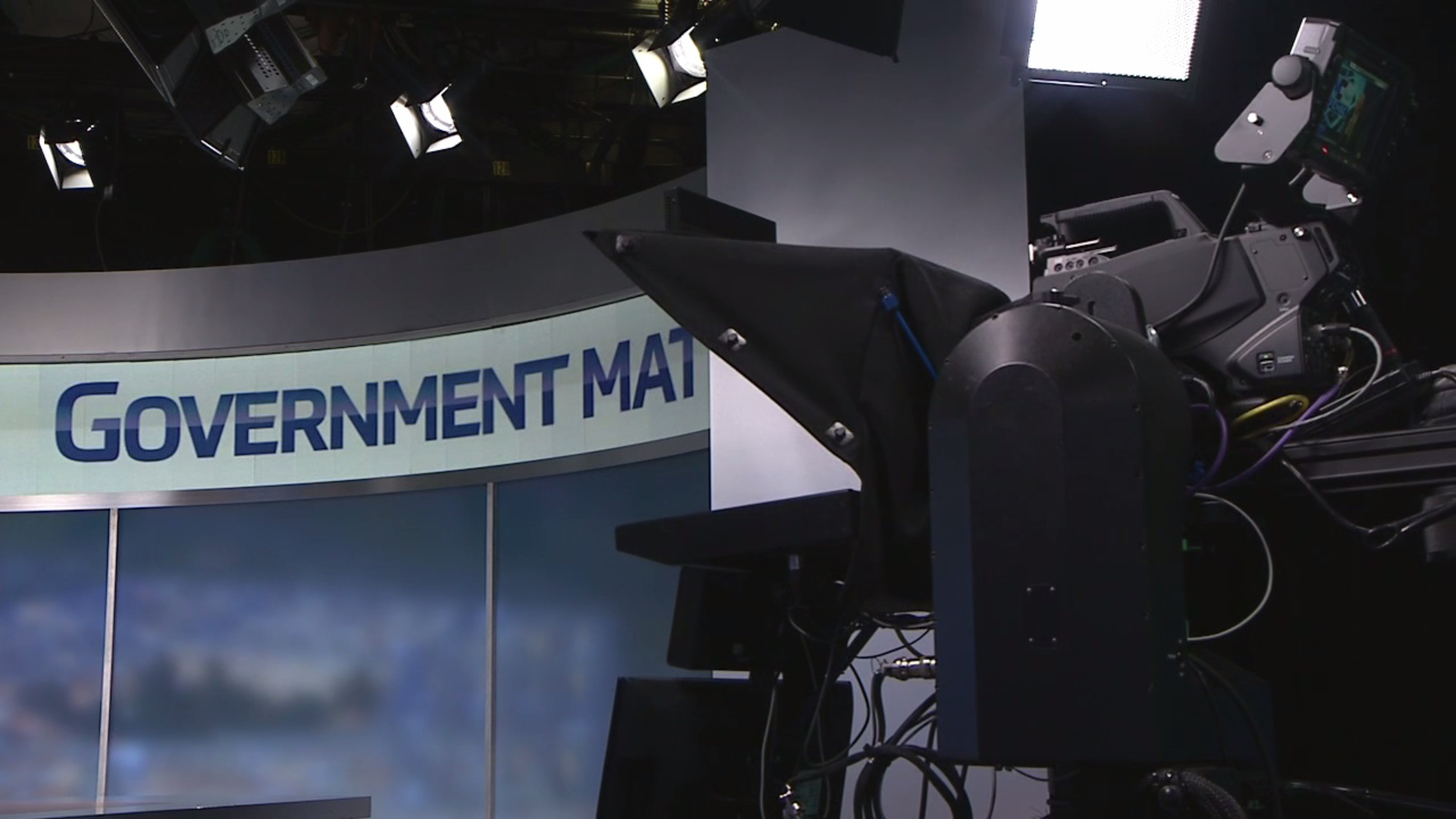 Government Matters Defense (Full Show) – May 23, 2018