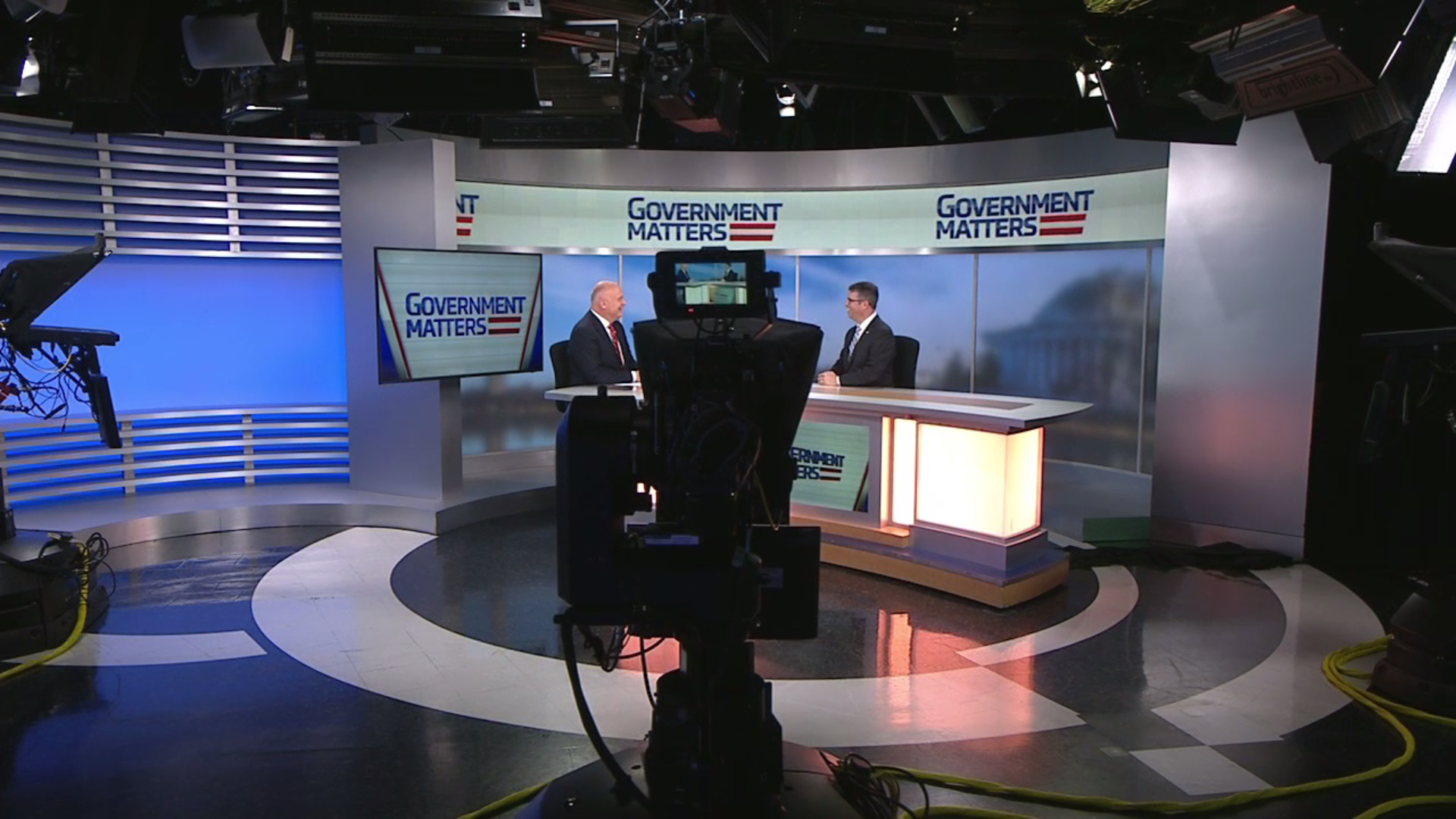 Government Matters (Full Show) – May 27, 2018