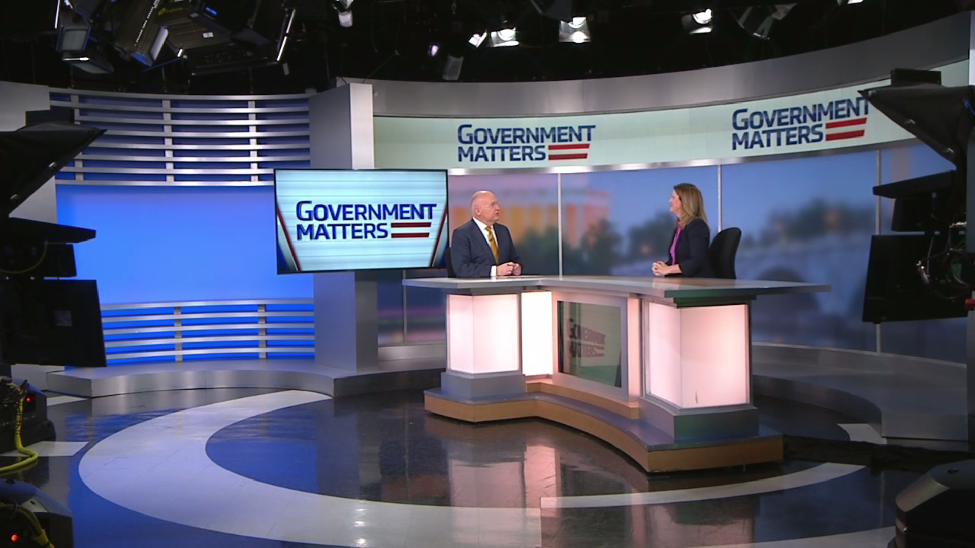 Government Matters (Full Show) – May 31, 2018