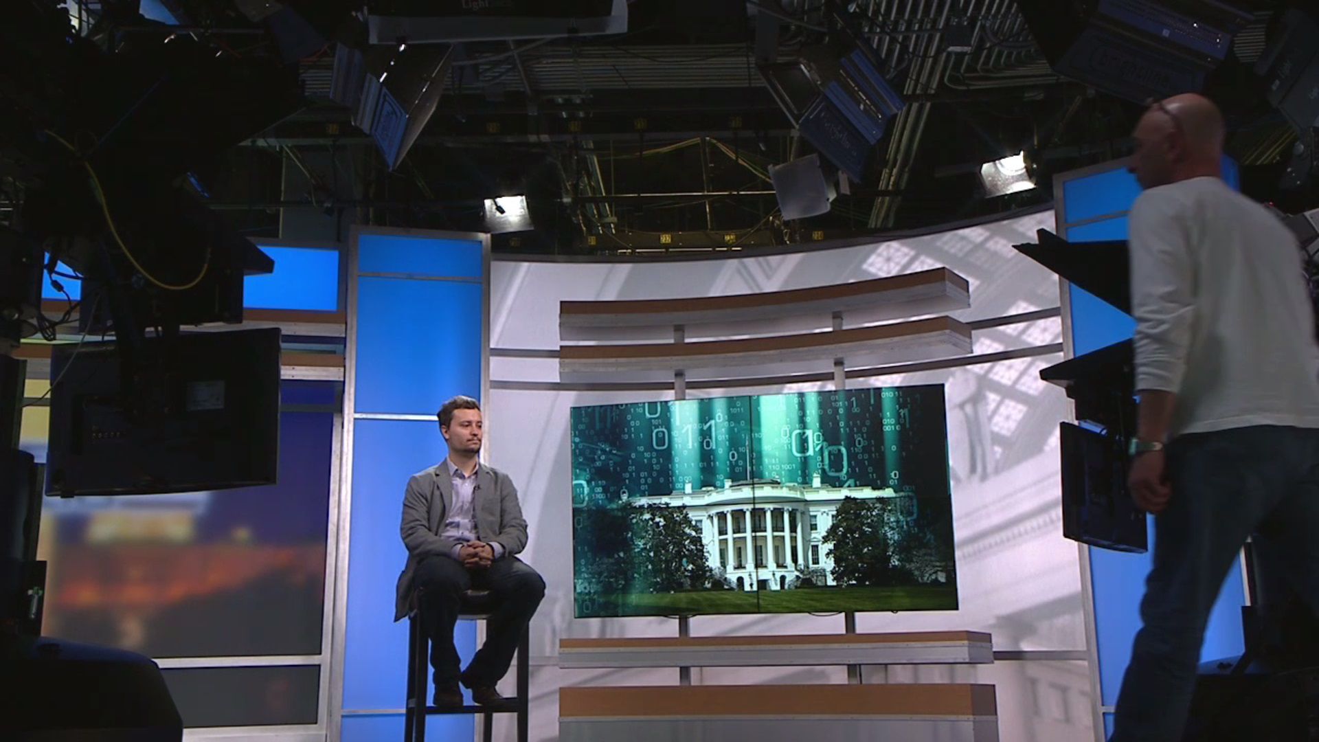 Government Matters (Full Show) – May 9, 2018