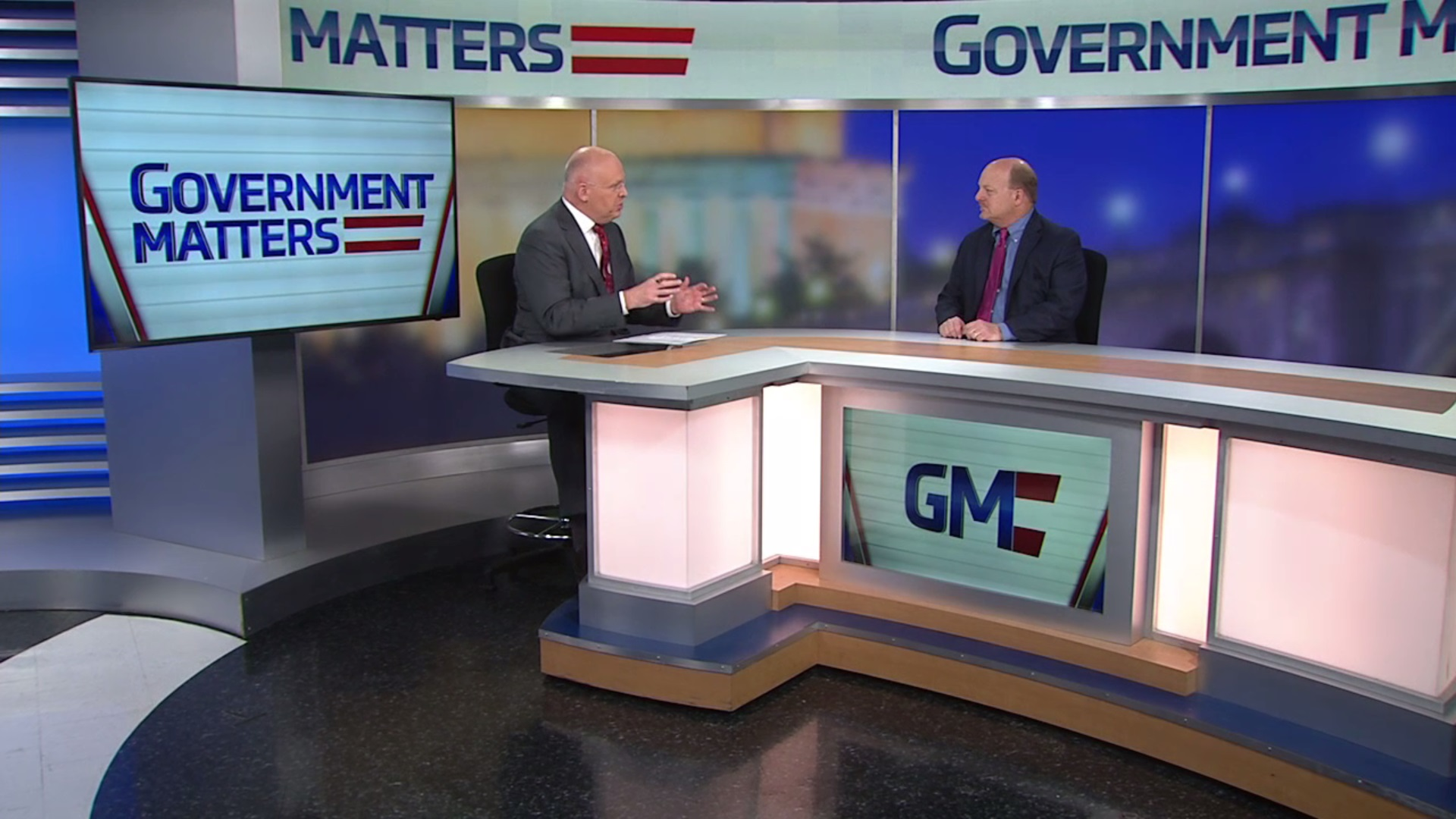 Government Matters (Full Show) – May 7, 2018