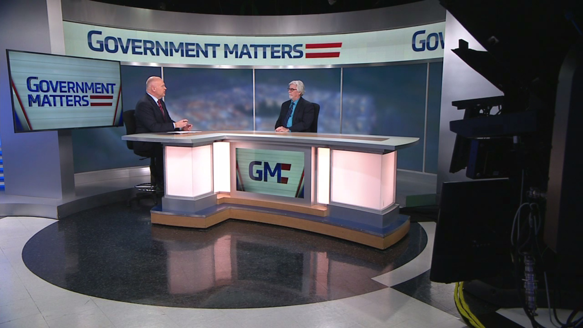 Government Matters Defense (Full Show) – May 9, 2018